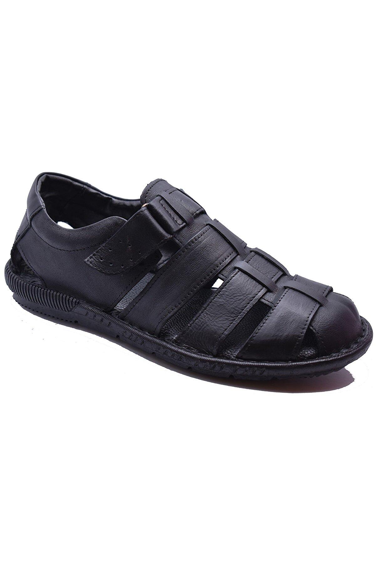 ayakkabiburada Hakiki Deri Erkek Ayakkabı