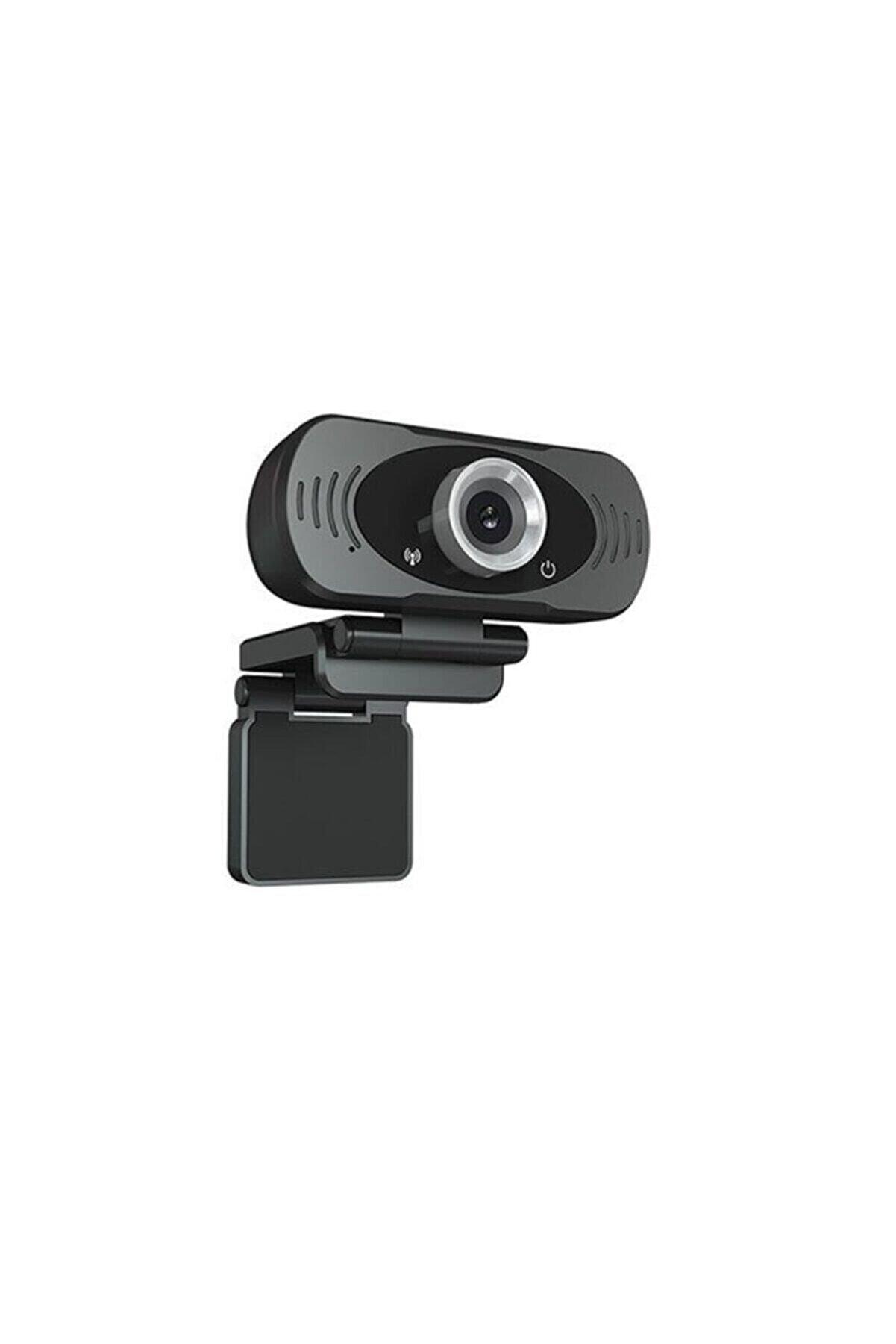 Everest Sc-hd03 1080p Full Hd Webcam Usb Pc Kamera