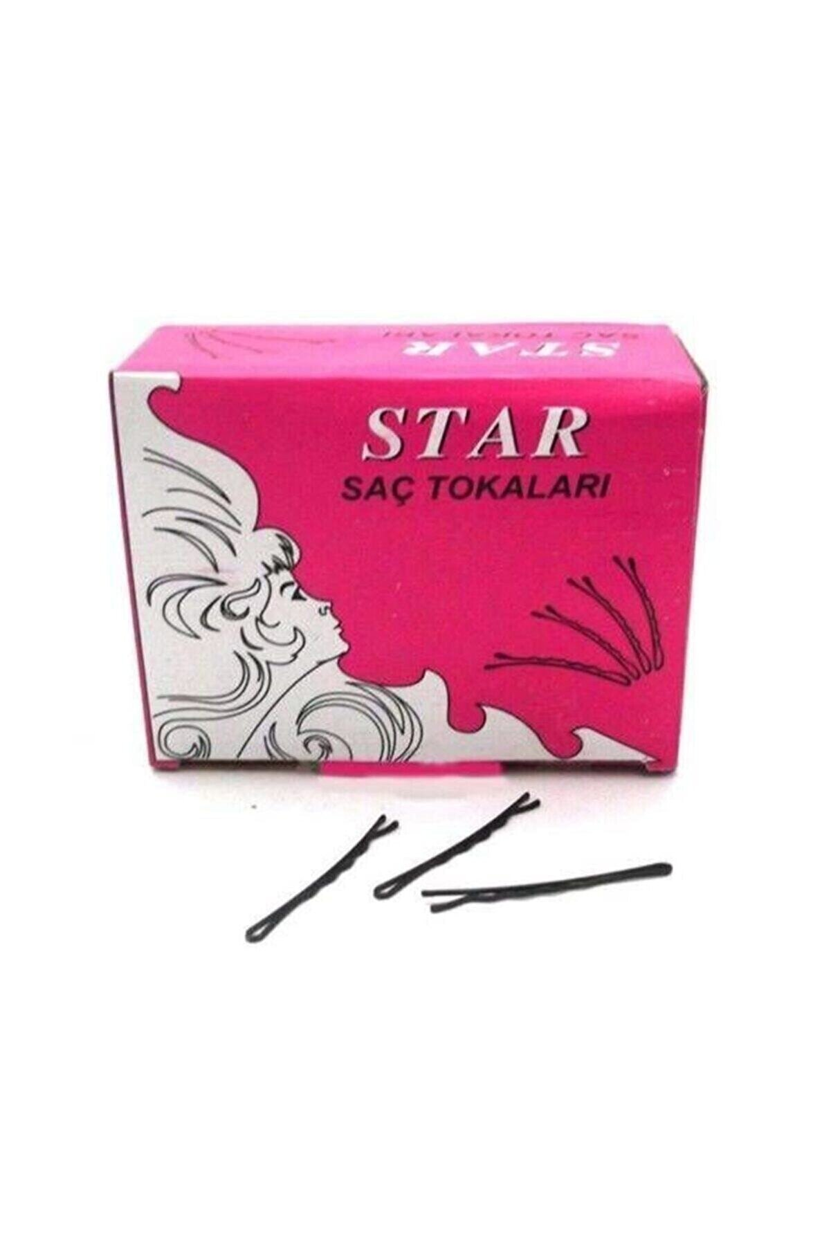 Star Siyah Tel Toka