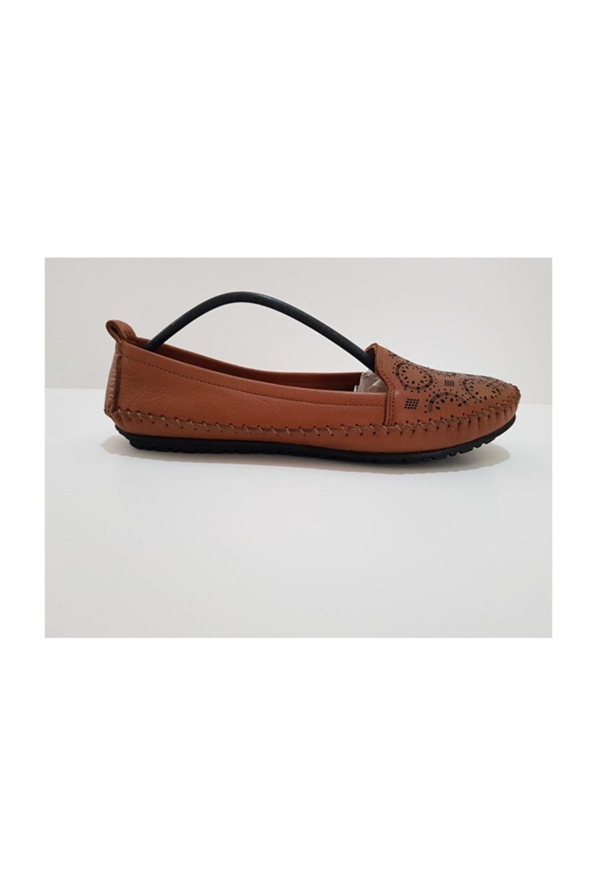 Özgül Deri Babet Ayakkabı