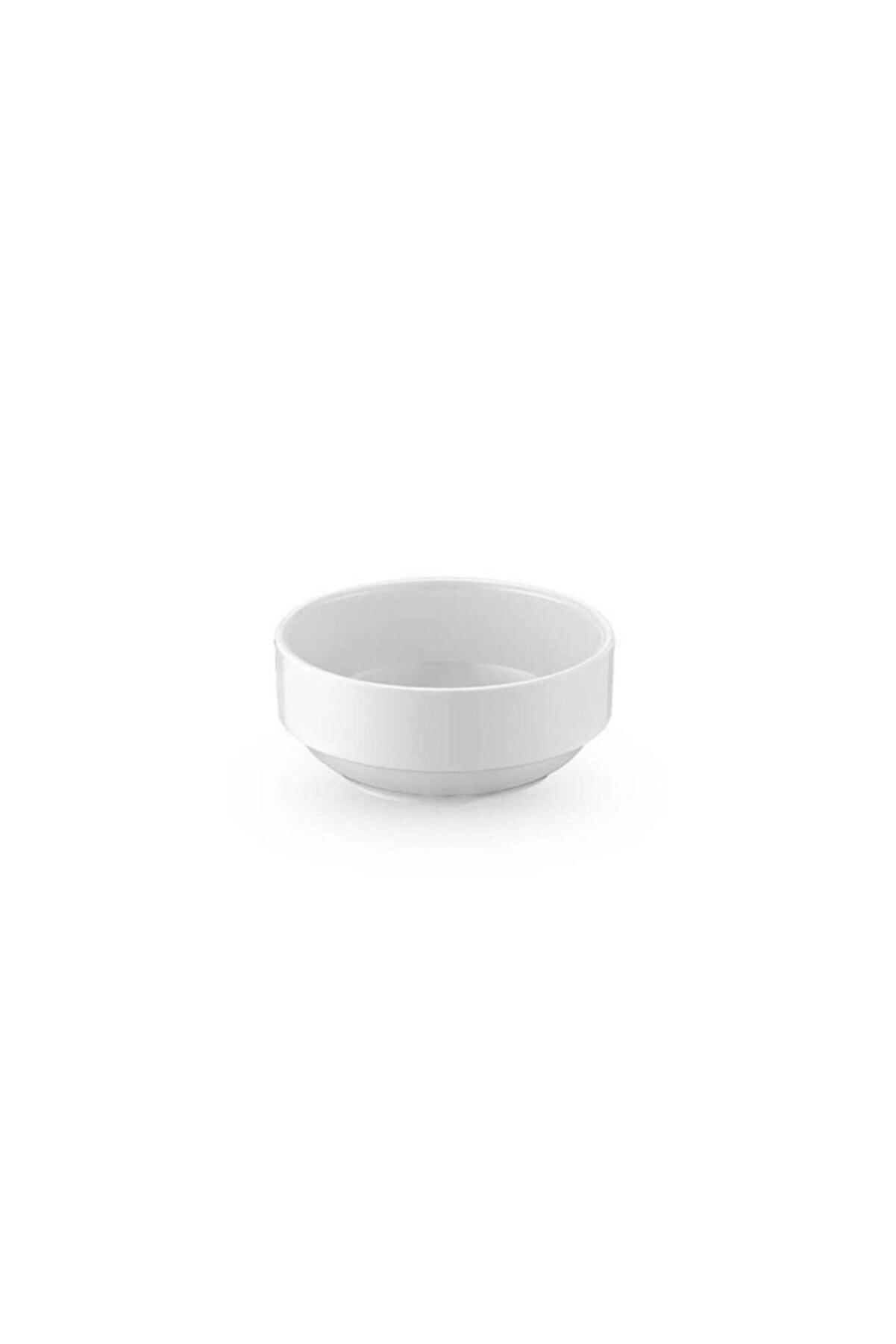 Güral Porselen Çorba Kasesi 6'lı 12 cm