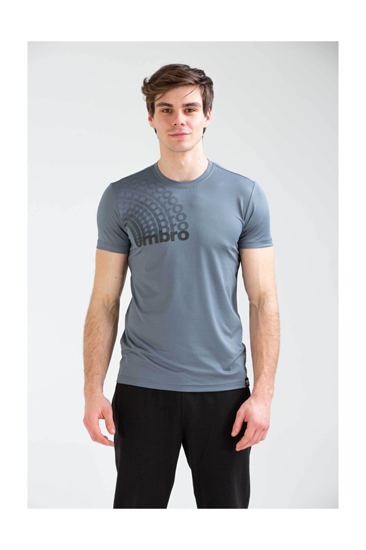 Umbro Erkek T-shirt Tf-0011 Meyr Tshirt