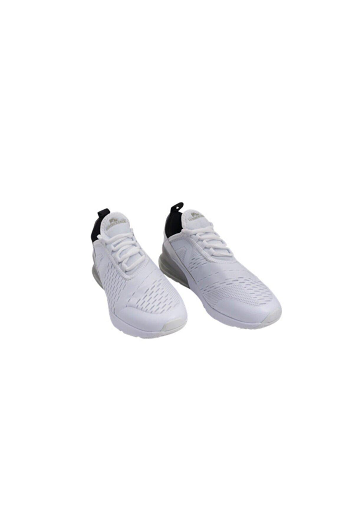 Lumberjack Beyaz Kadın Spor Ayakkabı