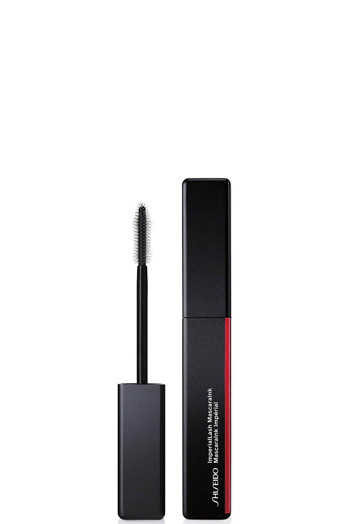 Shiseido Hacim ve Uzatma Etkili - SMK Imperiallash Mascaraink 01 730852147706