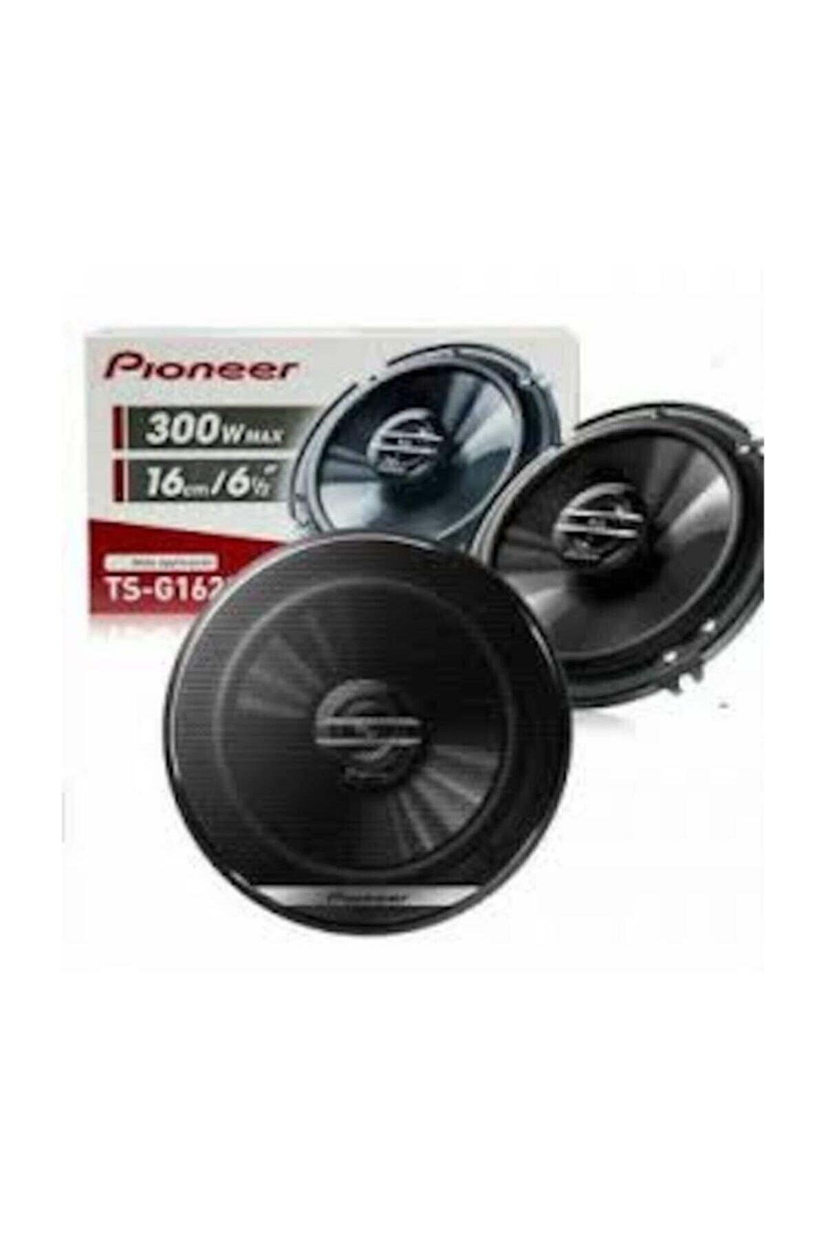 PIONNER Pıoneer Ts-g1620f 300 Waat Tiviterli Orjinal 2 Adet Fiyatıdır