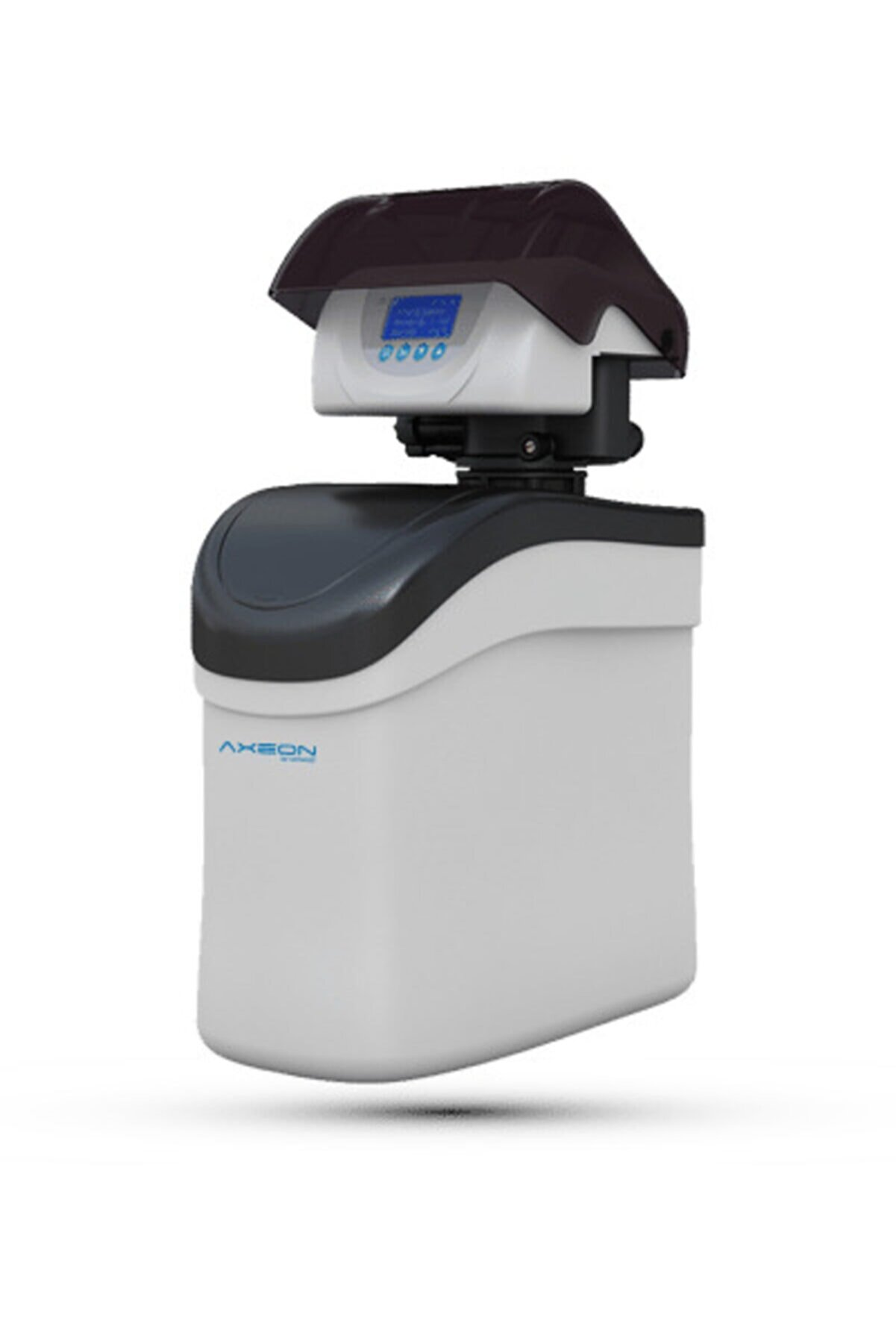 Axeon Elite Mini Daire Girişi Su Yumuşatma Sistemi