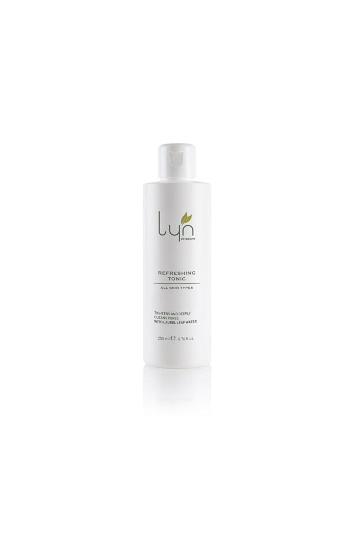 Lyn Skincare Canlandırıcı Tonik 200 Ml 8682139461055