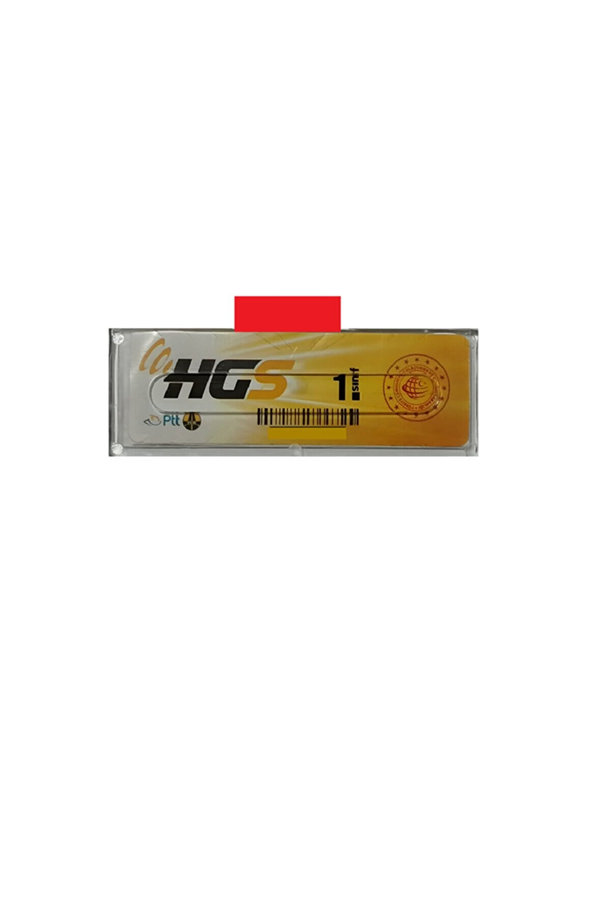 TWOX 1 Adet Hgs Etiket Aparatı ((10.25cm) 3.3 En Yeni Hgs Lere Uyumlu