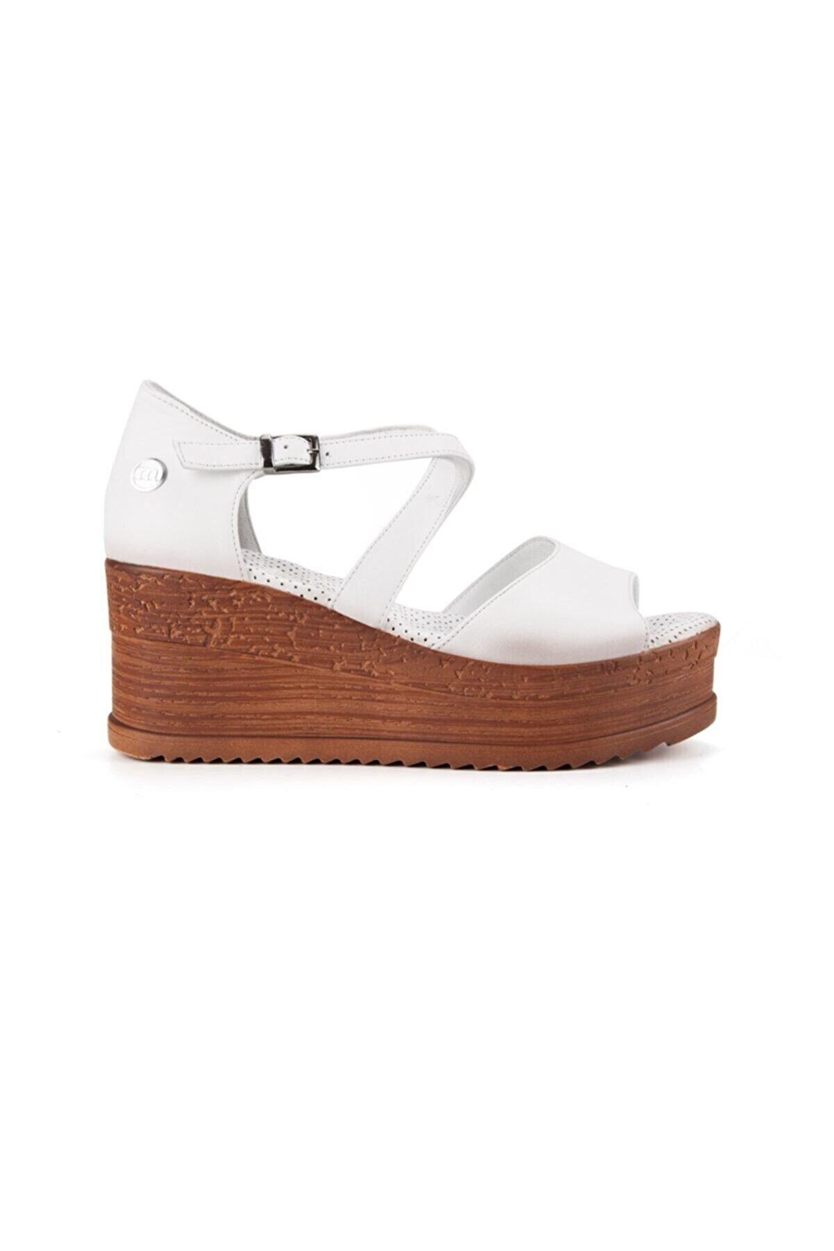 Mammamia Kadın Sandalet