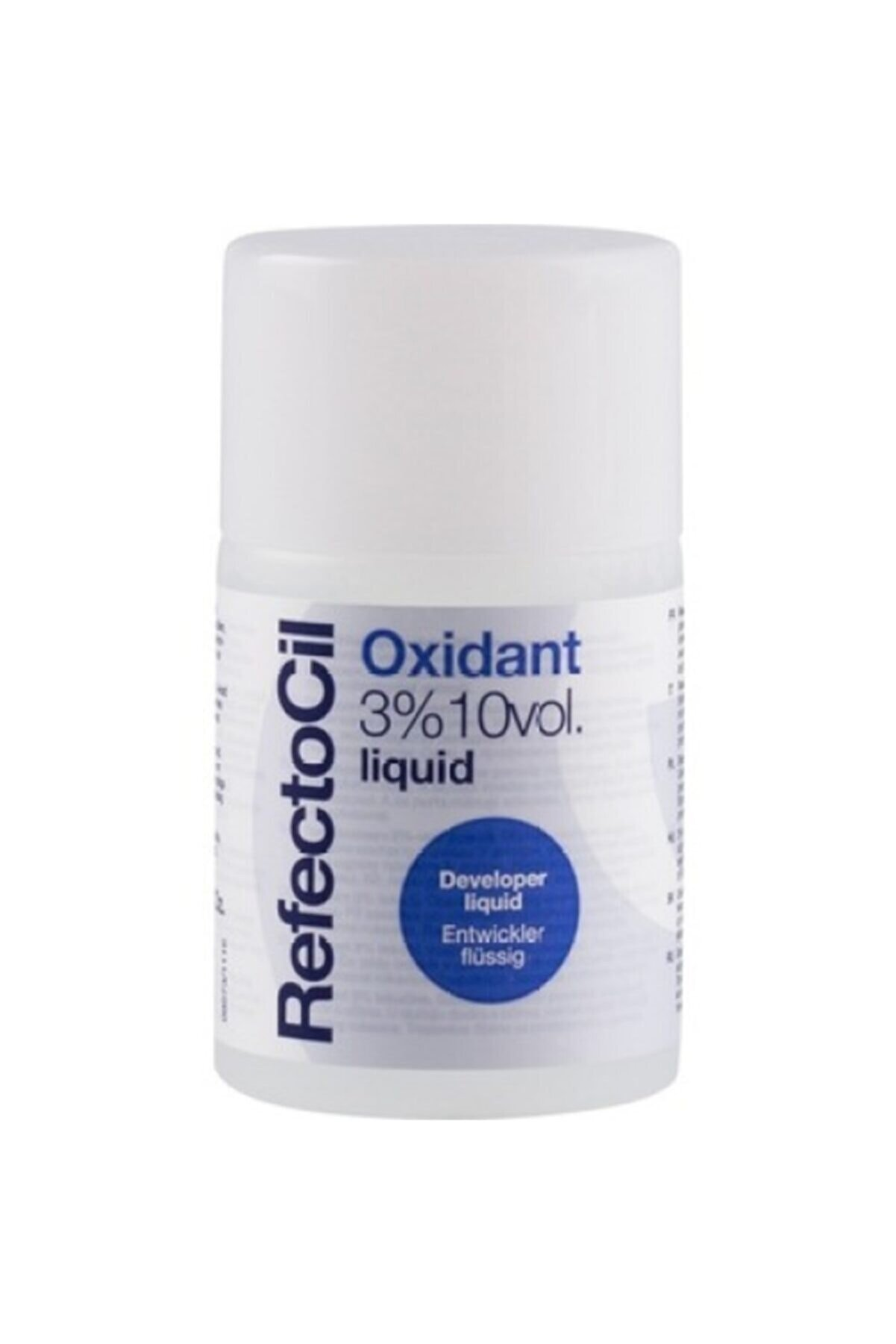 Reference Refectocil Liquid Oxidan 10 Volum 100 ml