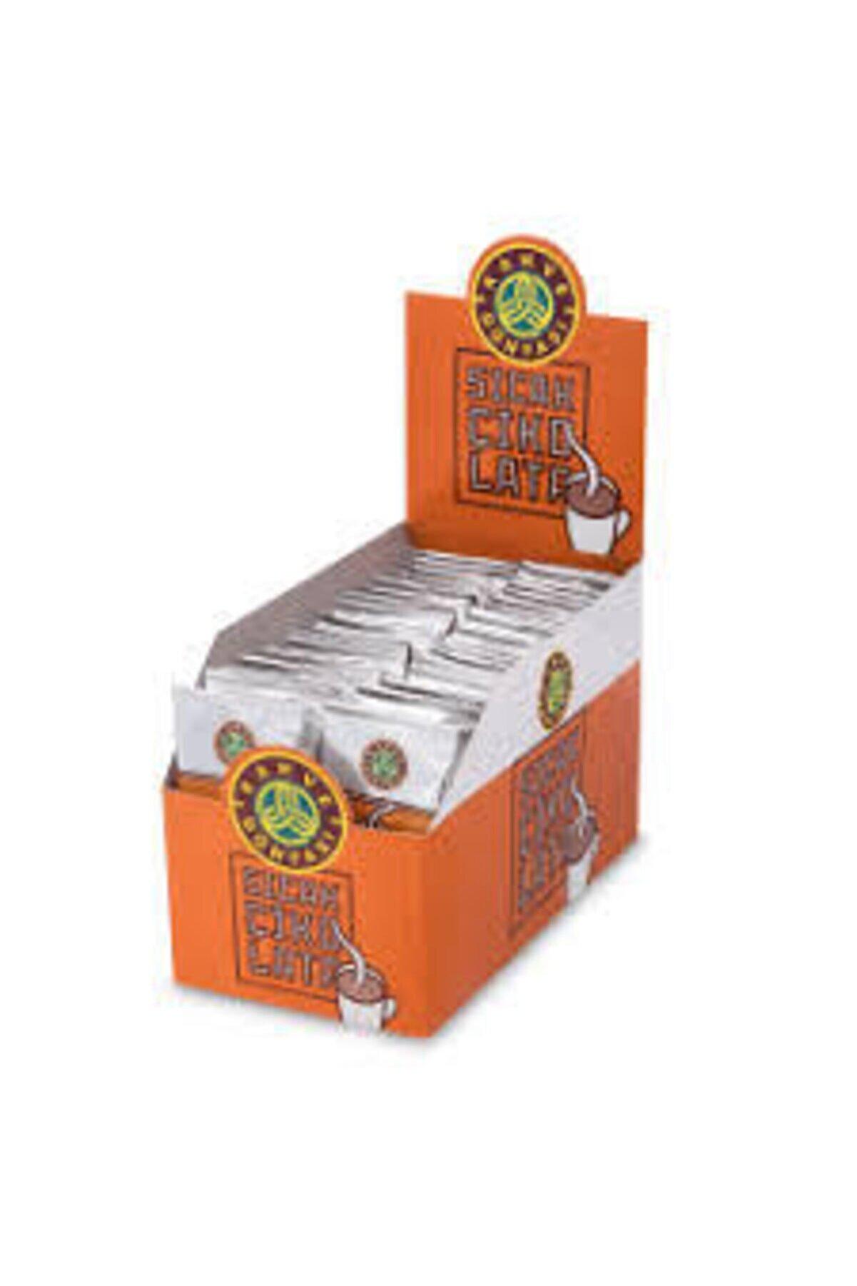 Kahve Dünyası Sıcak Çikolata Stick 25 gr 40'lı Paket