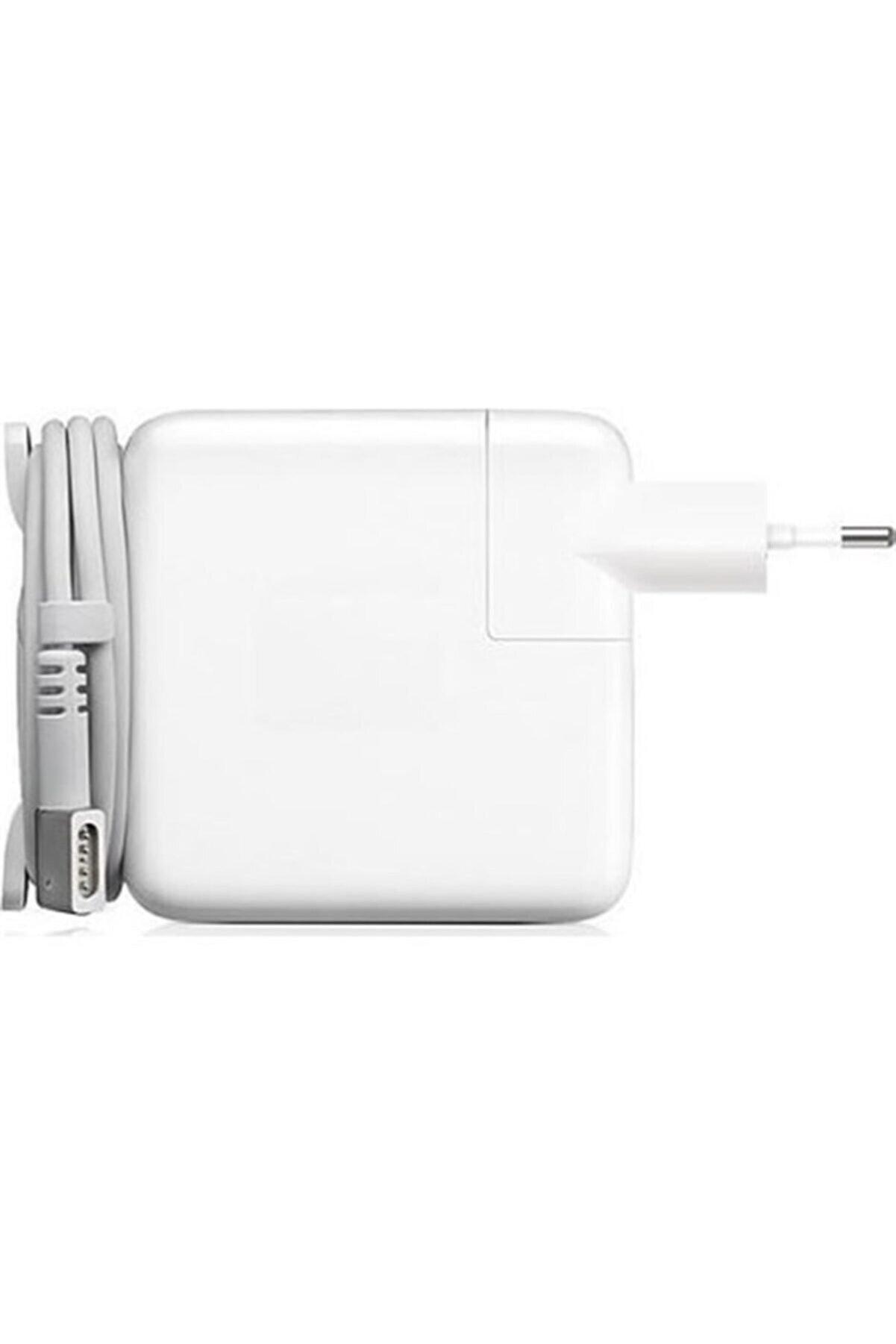 TNL Apple Macbook Uyumlu 14.5v 3.1a Magsafe 1 Adaptör Şarj Aleti