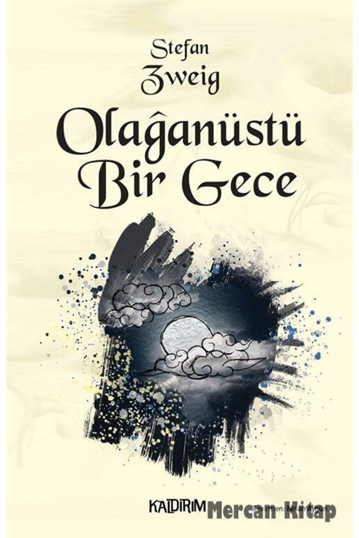 Kaldırım Yayınları Olağanüstü Bir Gece