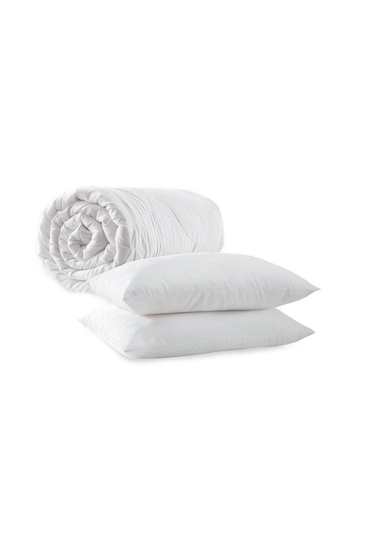 Yataş Handy Roll Pack Çift Kişilik Yastık&yorgan Seti