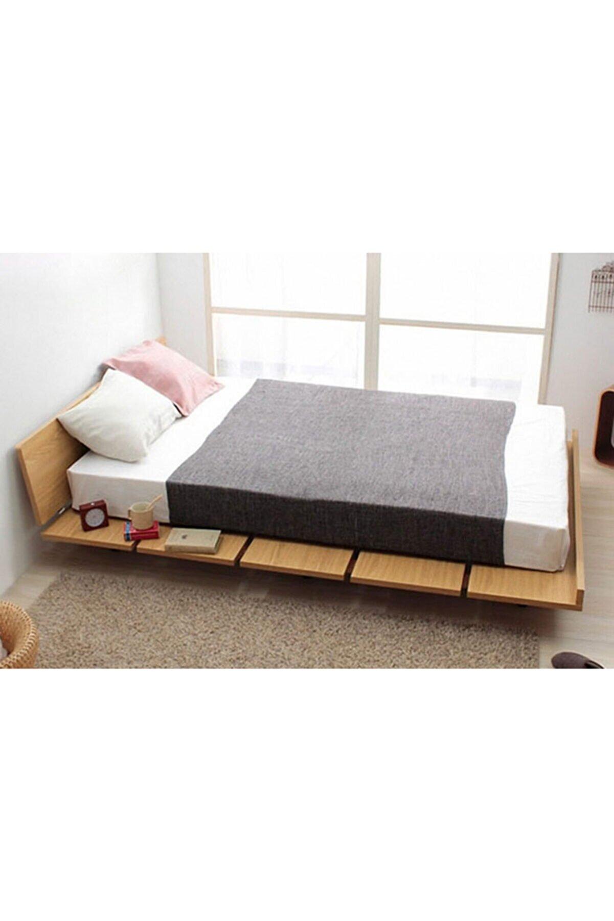 ALG Masıf Yatak 120 X 200