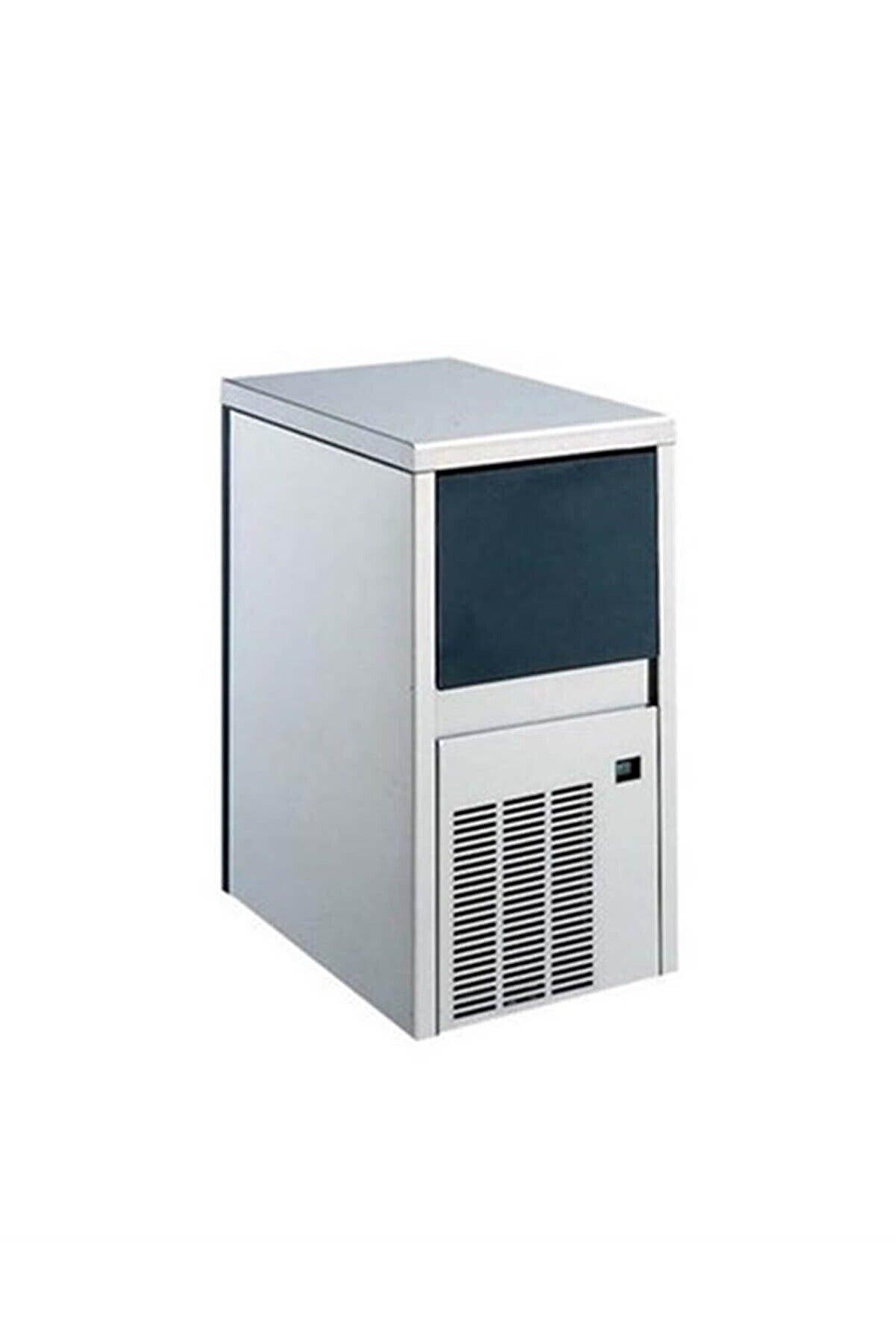 Electrolux 730525 Küp Buz Makinesi Kendinden Hazneli 42 kg/gün
