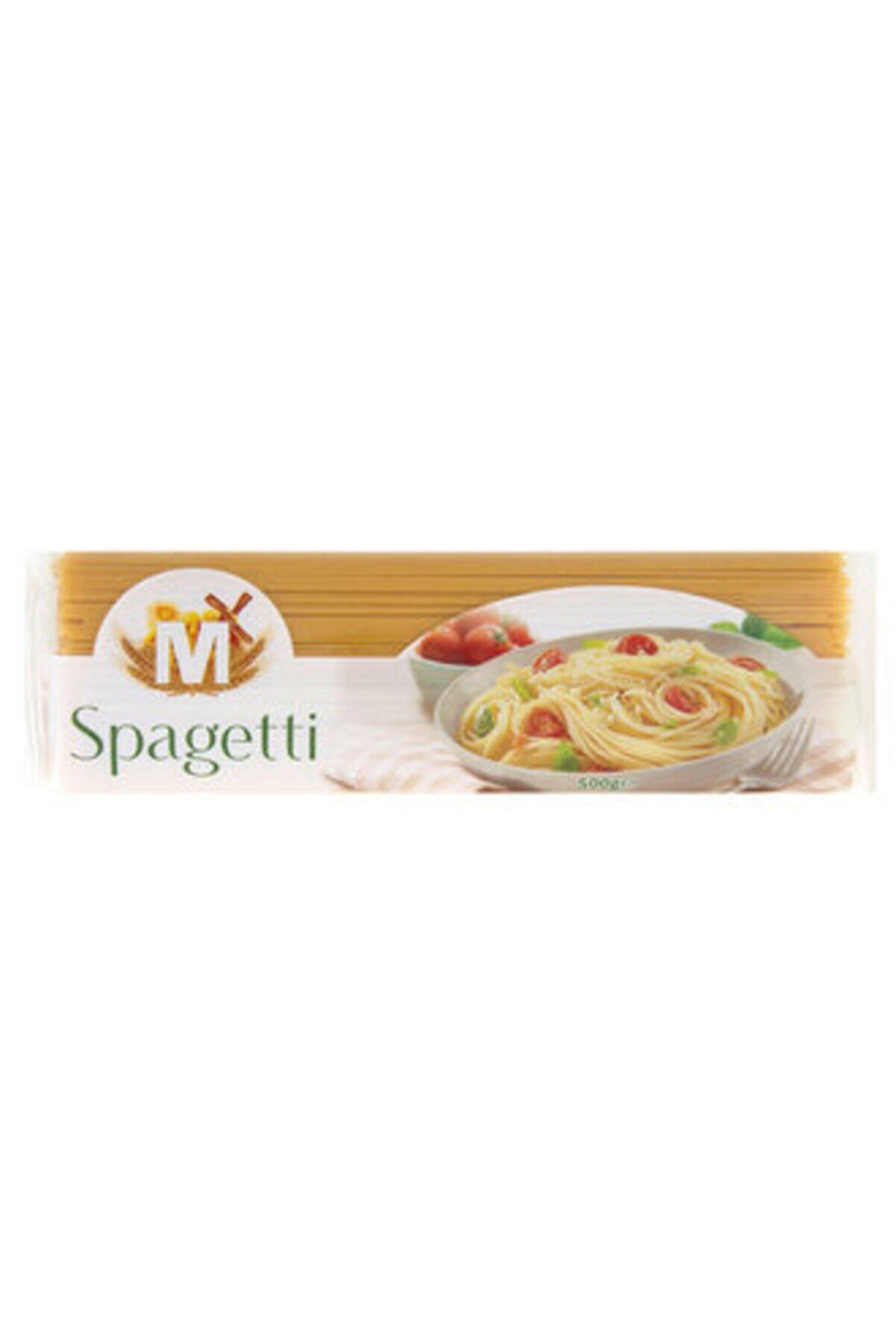 Migros Spagetti Makarna 500 gr
