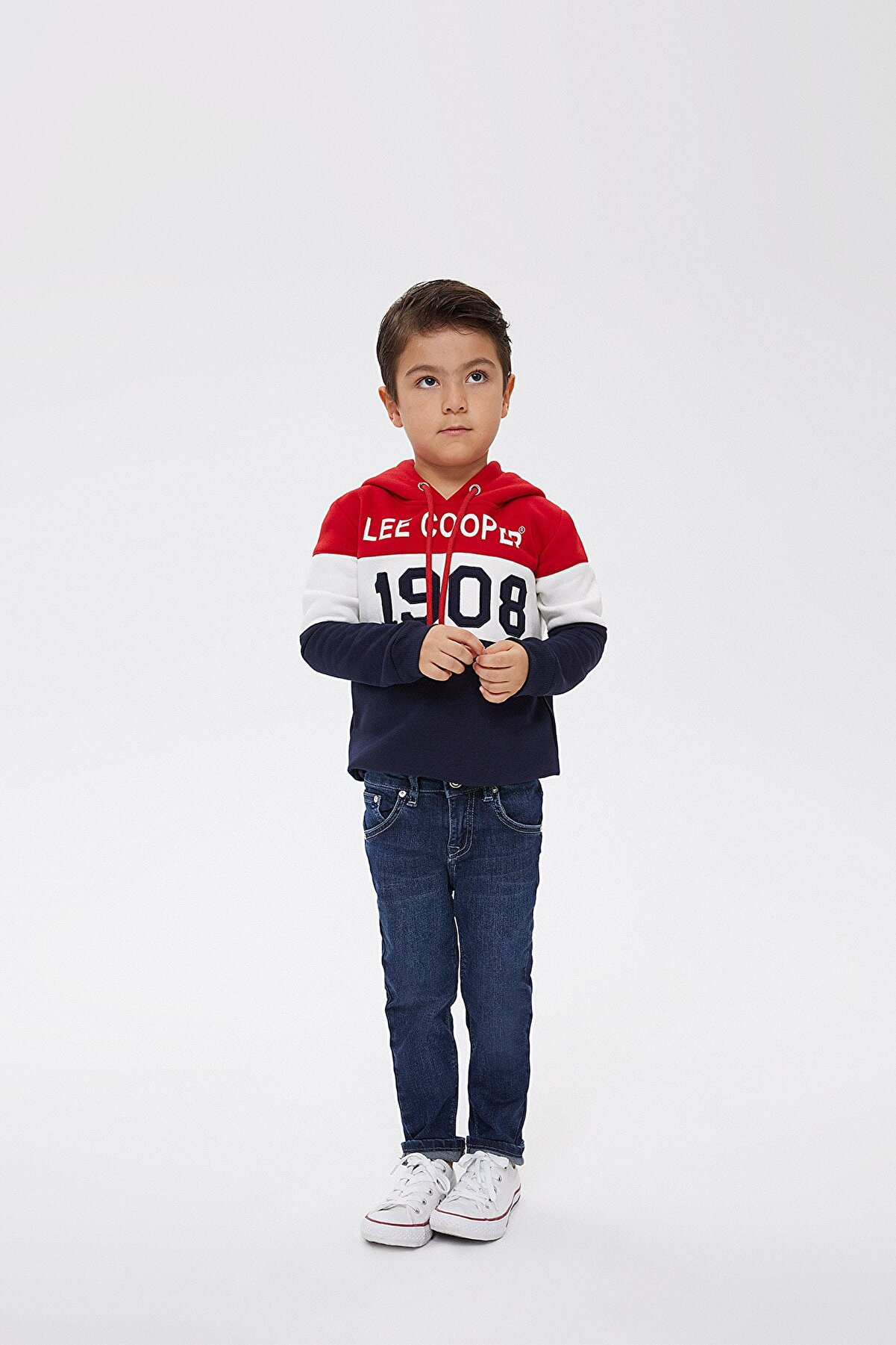 Lee Cooper Jack Erkek Çocuk Jean Pantolon 211 LCB 121001