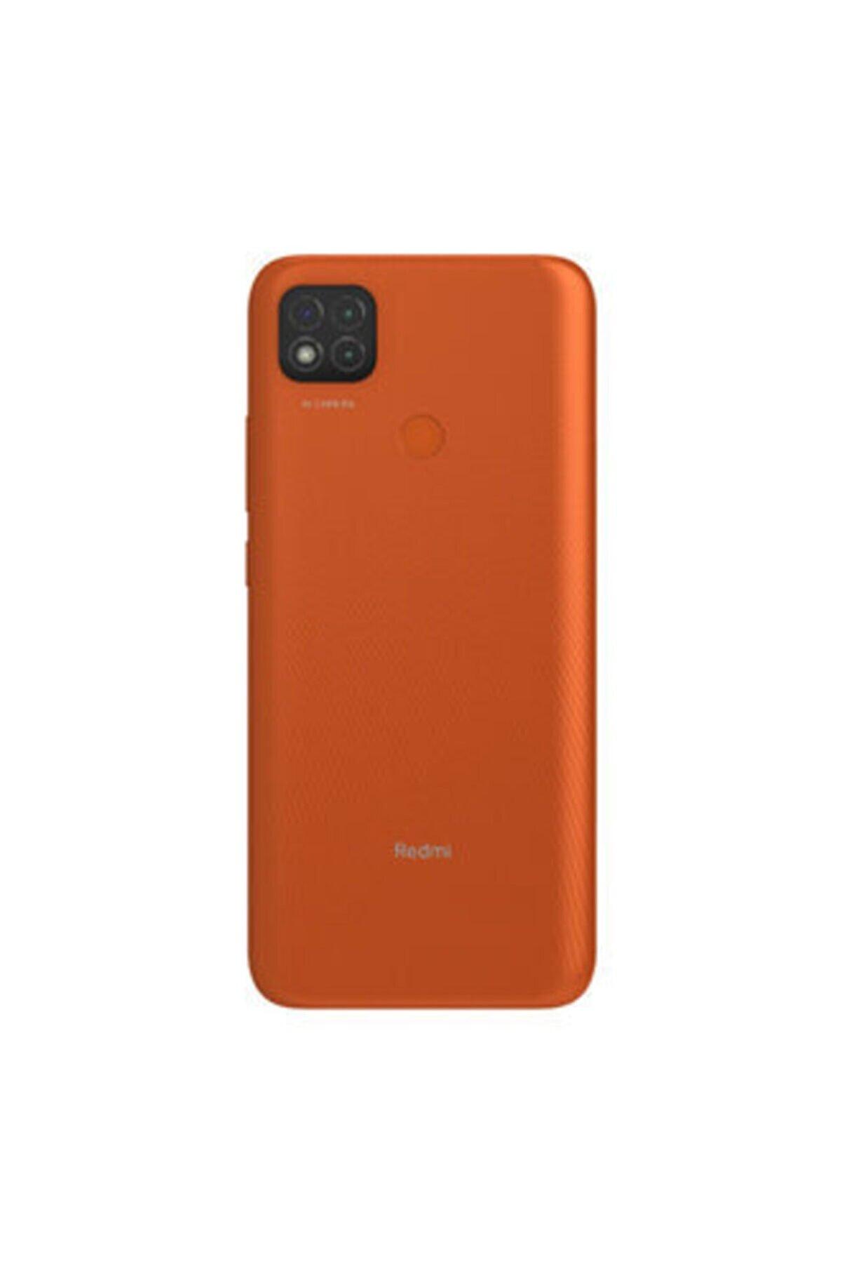 Xiaomi Redmi 9c 64gb Turuncu Cep Telefonu