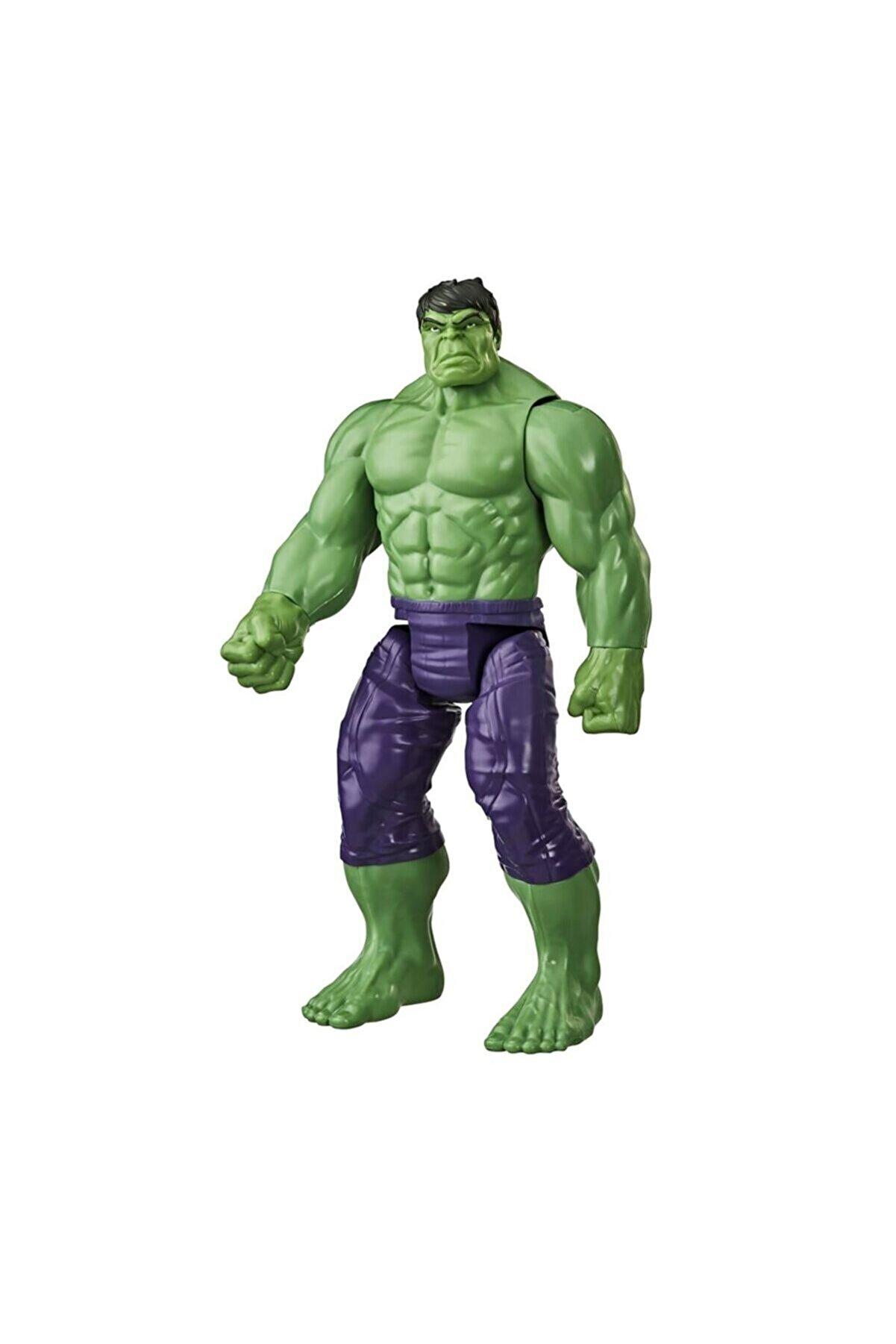 AVENGERS Marvel Avengers Titan Hero Hulk Özel Figür