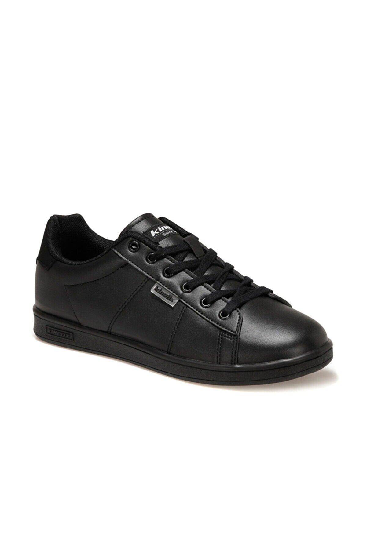 Kinetix COLOMBO 1FX Siyah Erkek Kalın Tabanlı Sneaker 100782537