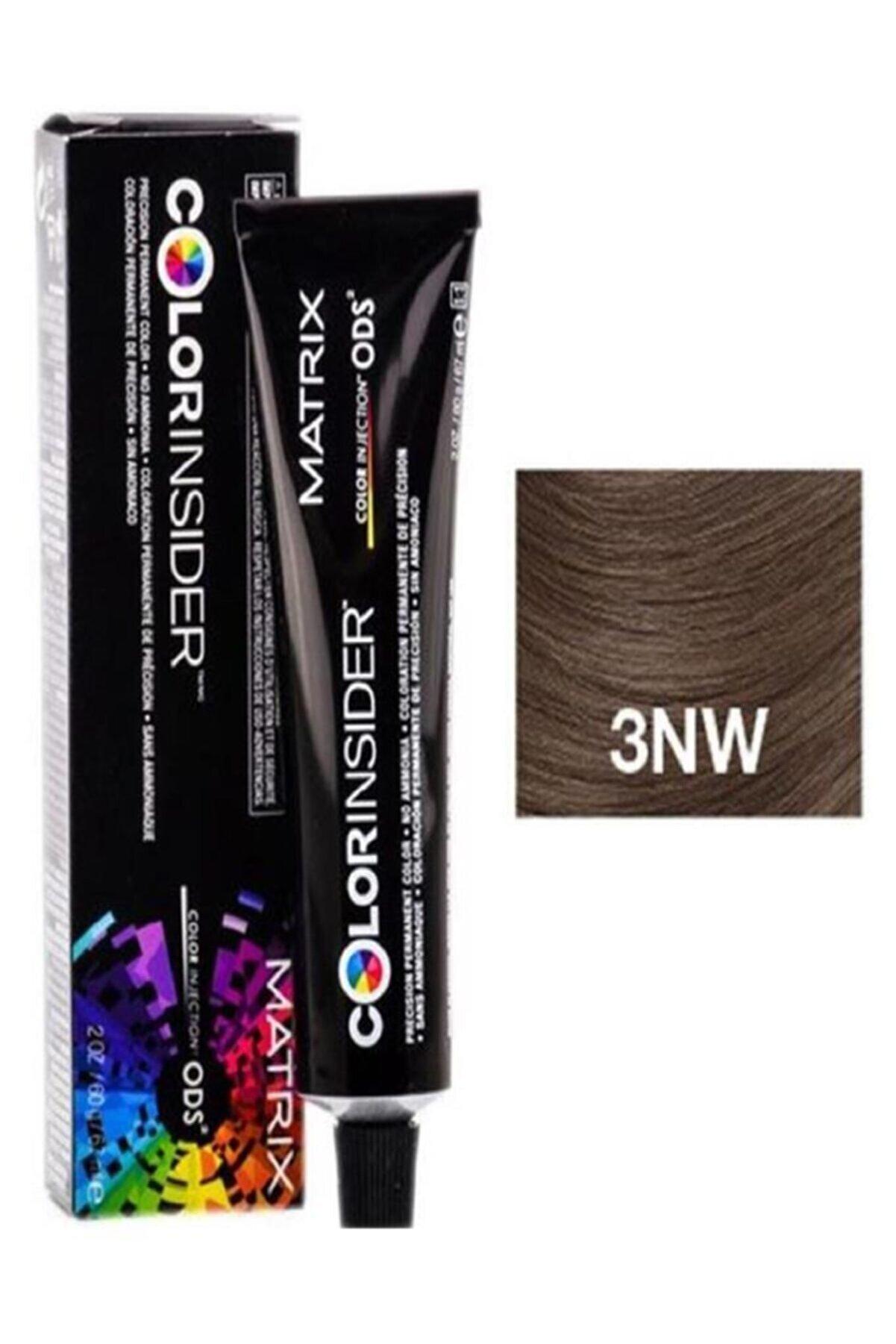 Matrix Socolor Beauty 3nw Saç Boyası 60 Gr