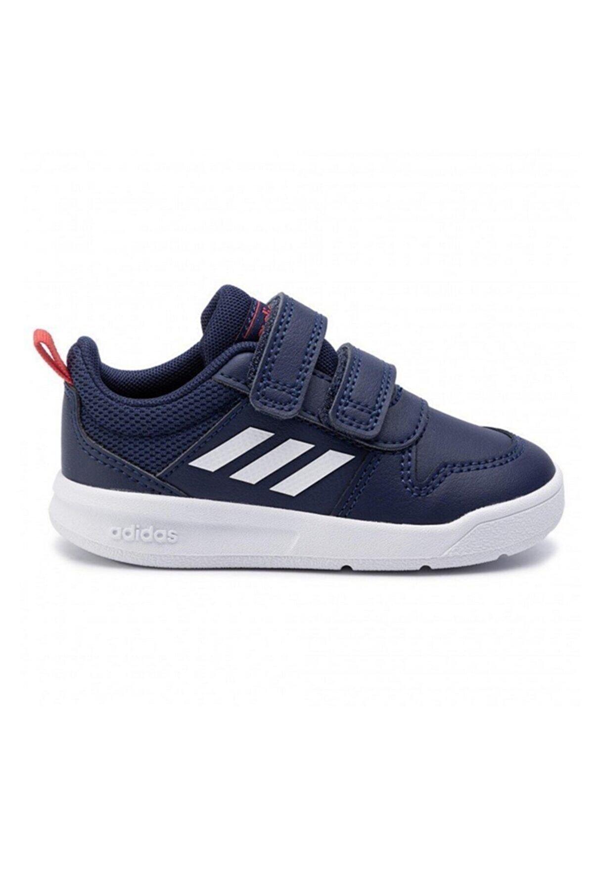 adidas TENSAUR C Mavi Erkek Çocuk Koşu Ayakkabısı 100481639