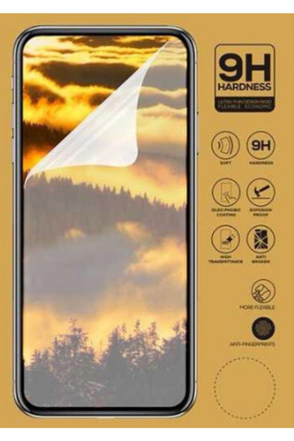 Oppo Reno 4 Lite Güçlendirilmi Nano-micro Ekran Koruyucu