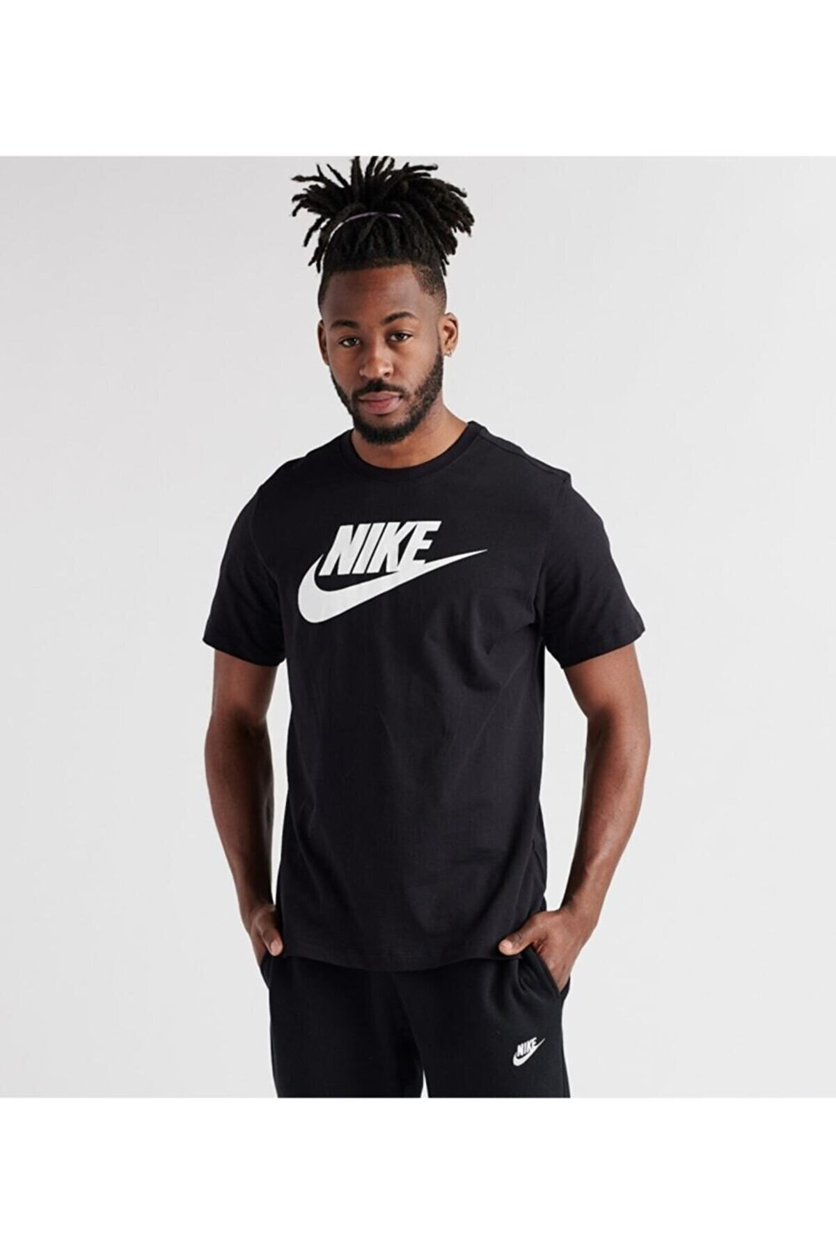 Nike Erkek Spor T-Shirt