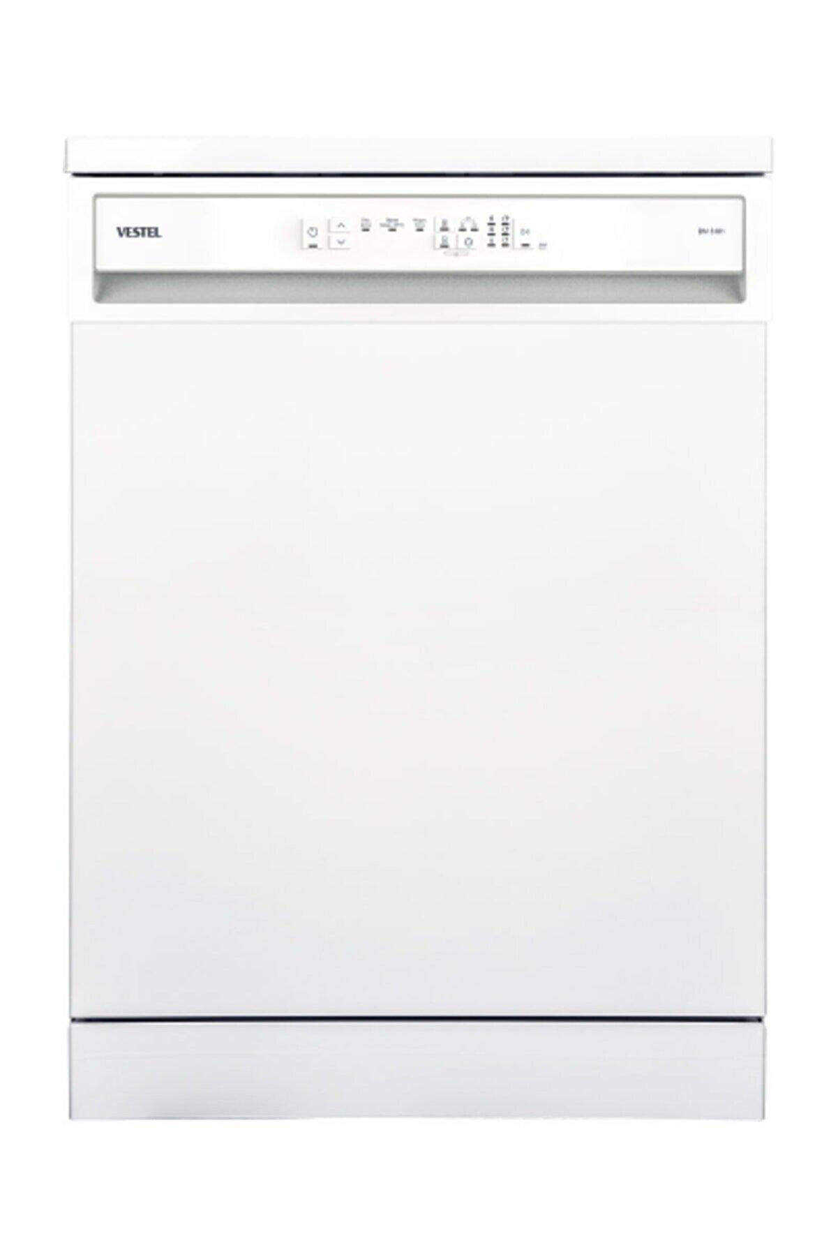 VESTEL BM 3101 3 Programlı Bulaşık Makinesi