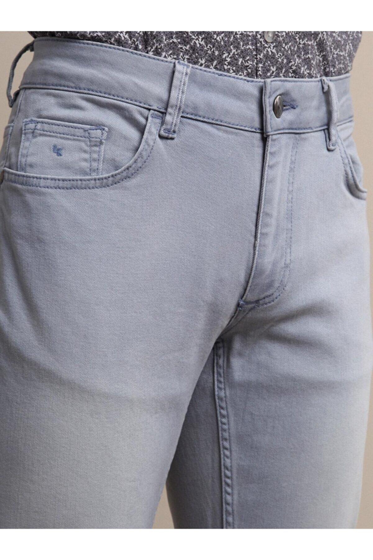 Kip Erkek Denim Pantolon