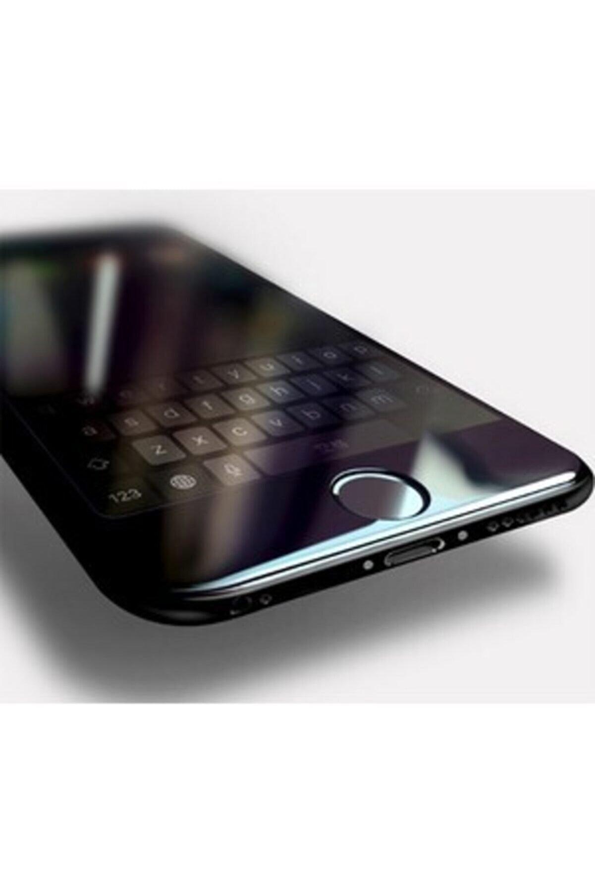 Go Aksesuar Apple Iphone Se 2020 Tam Kaplayan Kırılmaz Cam Aa Kalite