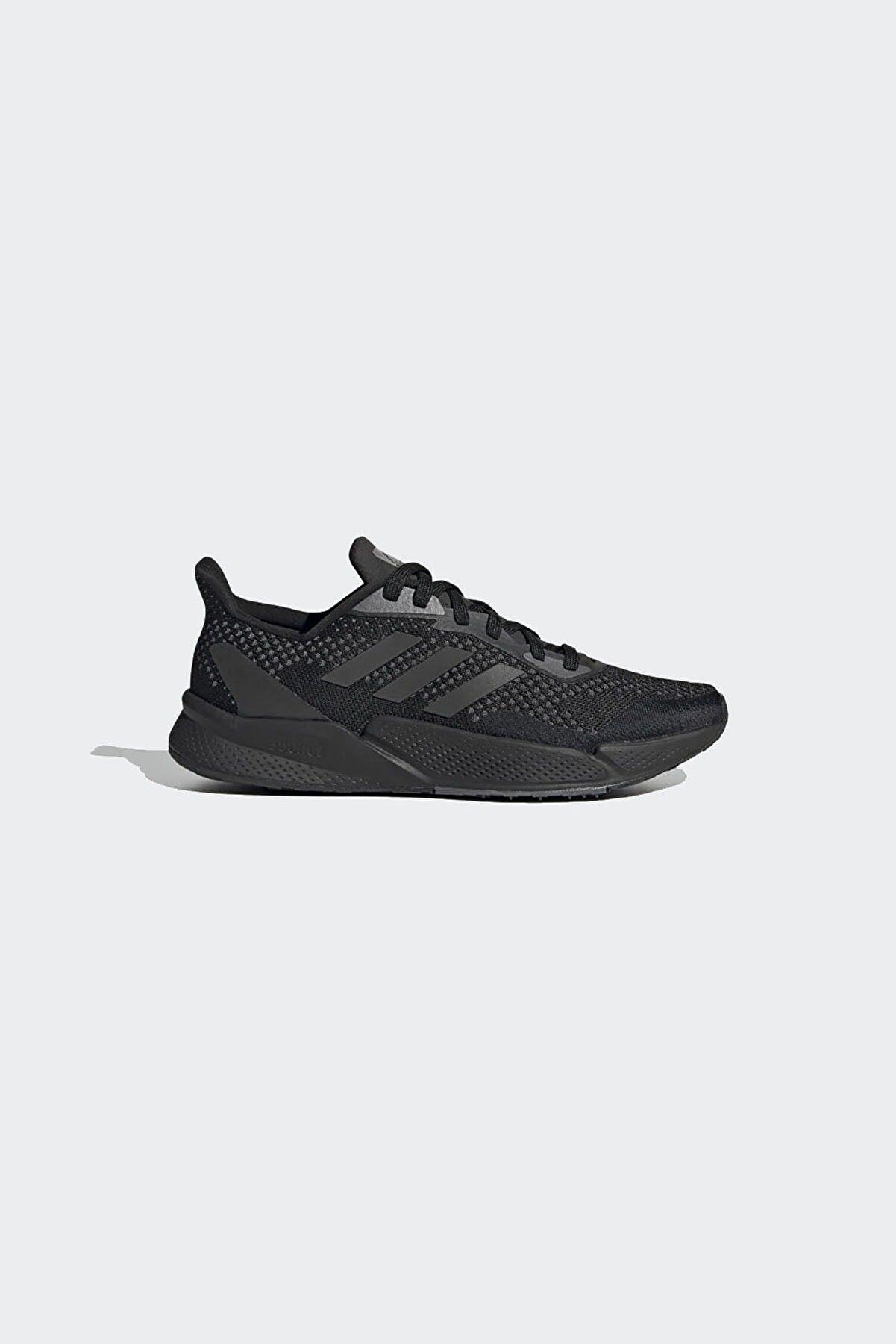 adidas Kadın Siyah Yürüyüş Ayakkabısı