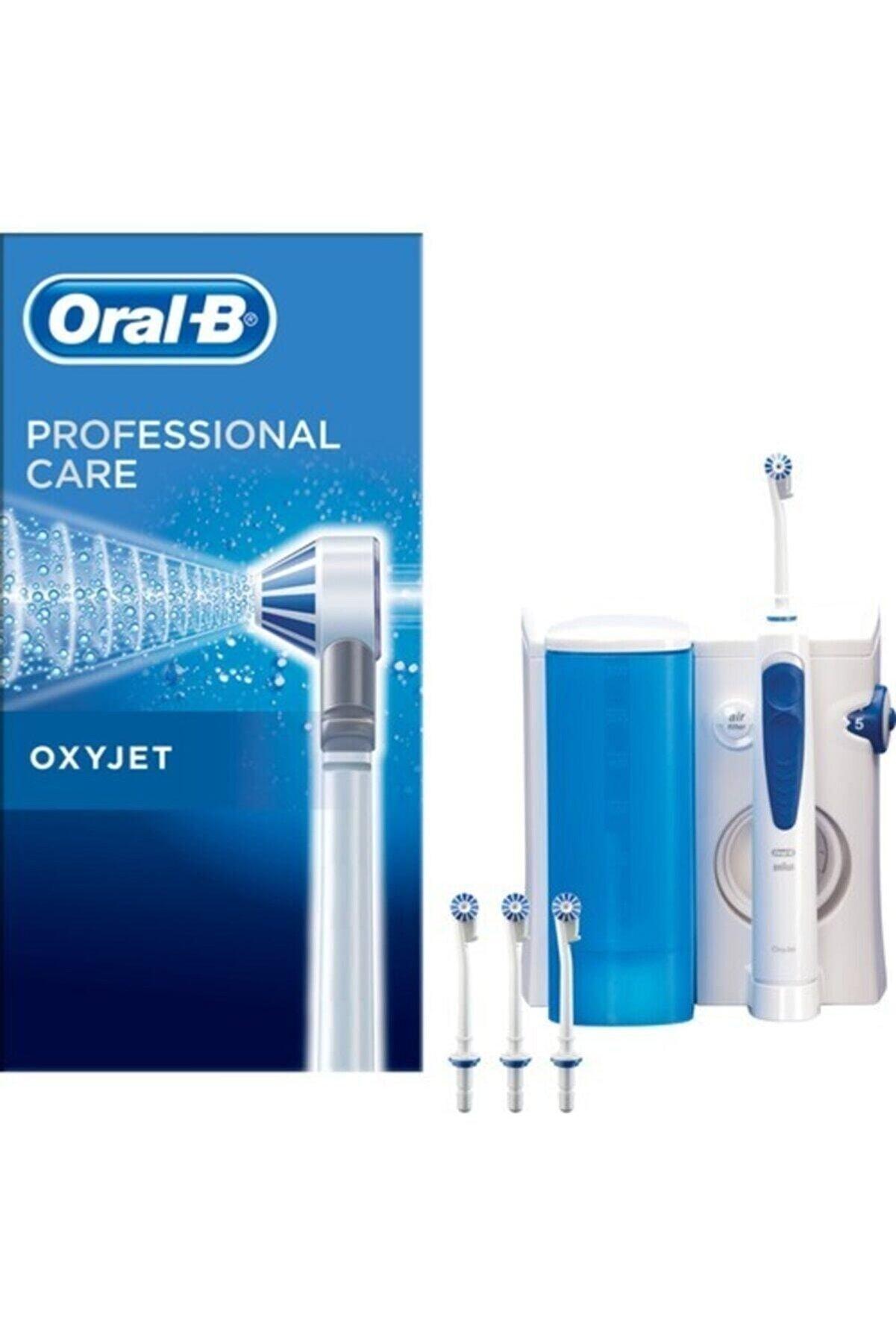 Oral-B Ağız Duşu Pro-care Oxyjet Md20