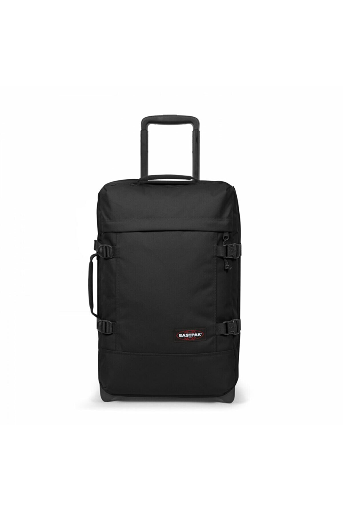 Eastpak Unisex Siyah Valiz & Bavul EK61L008