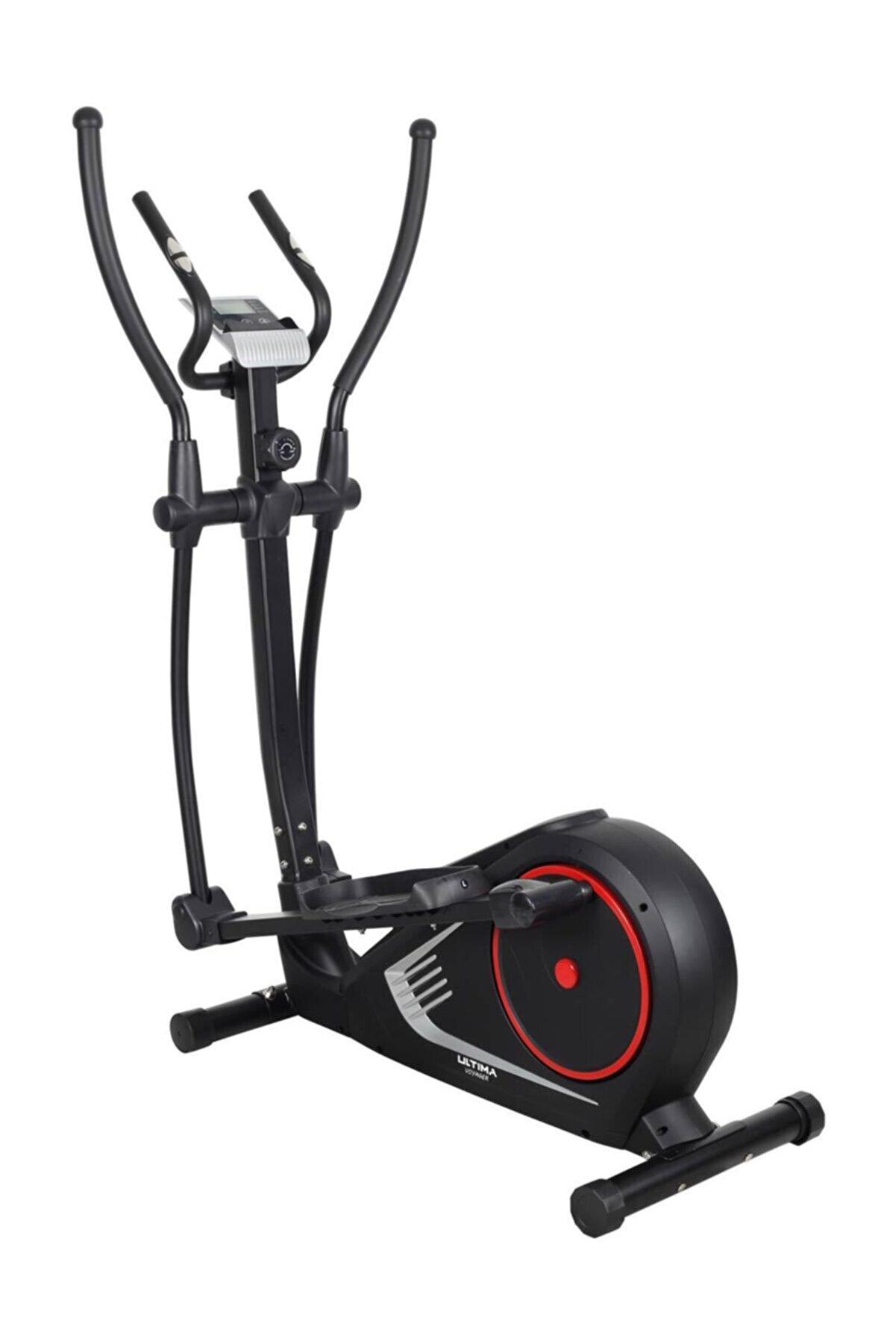 Ultima Voyager Eliptik Bisiklet