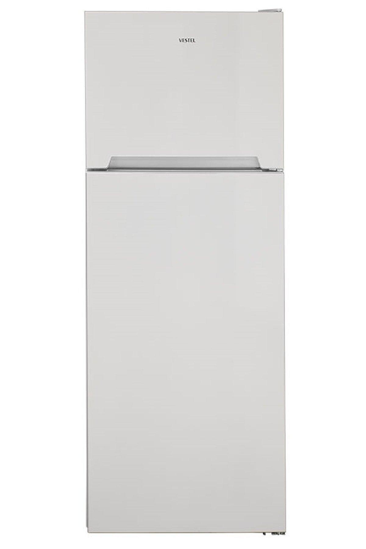 VESTEL SC4701 A+ 470 Lt Çift Kapılı Statik Buzdolabı