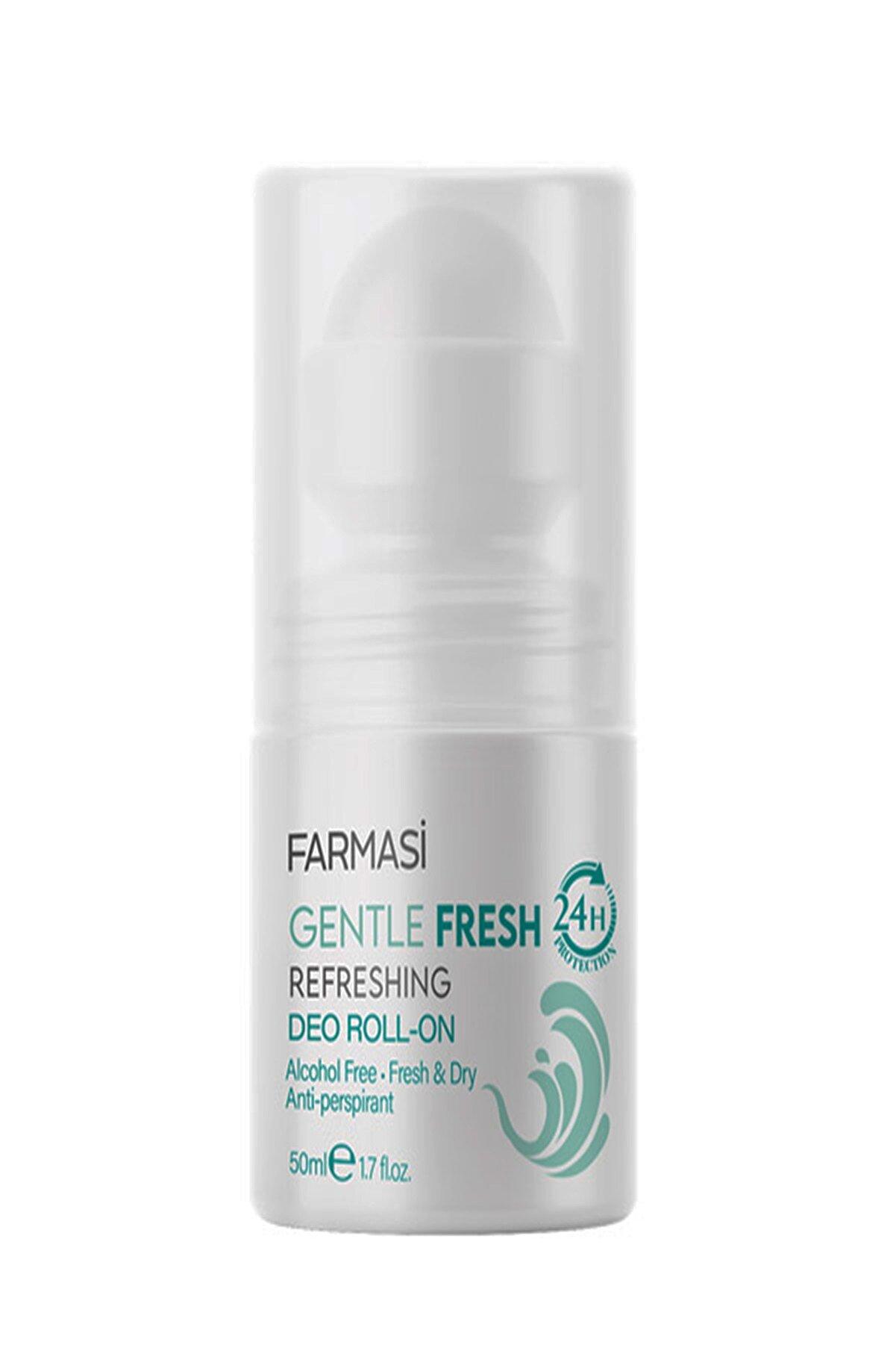 Farmasi Gentle Fresh-roll-on Erkek 50 Ml