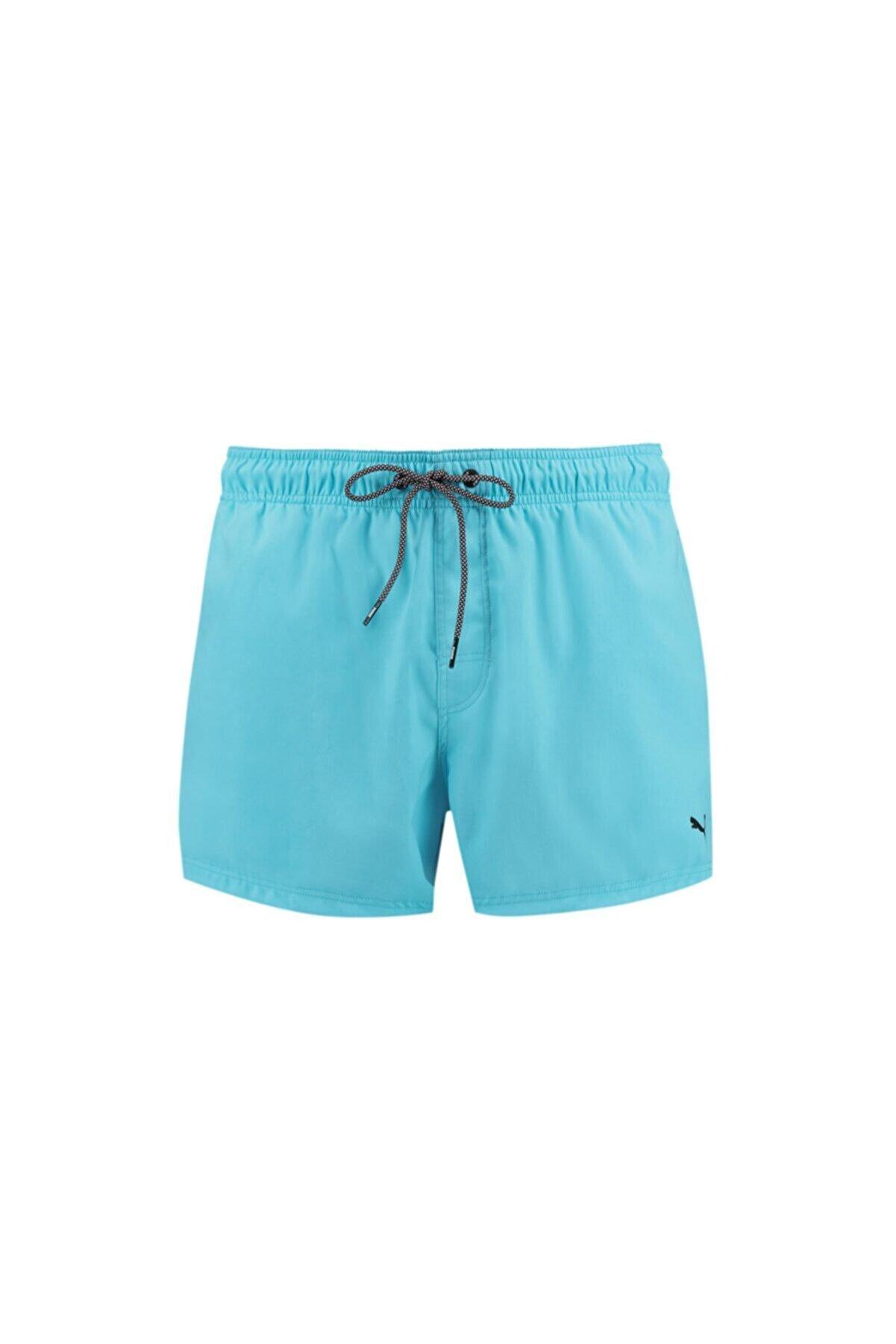 Puma Swim Erkek Şort - 90765806