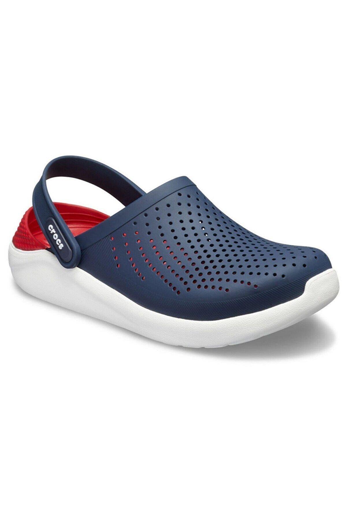 Crocs Clog Strap Spor Terlik 204592-4cc