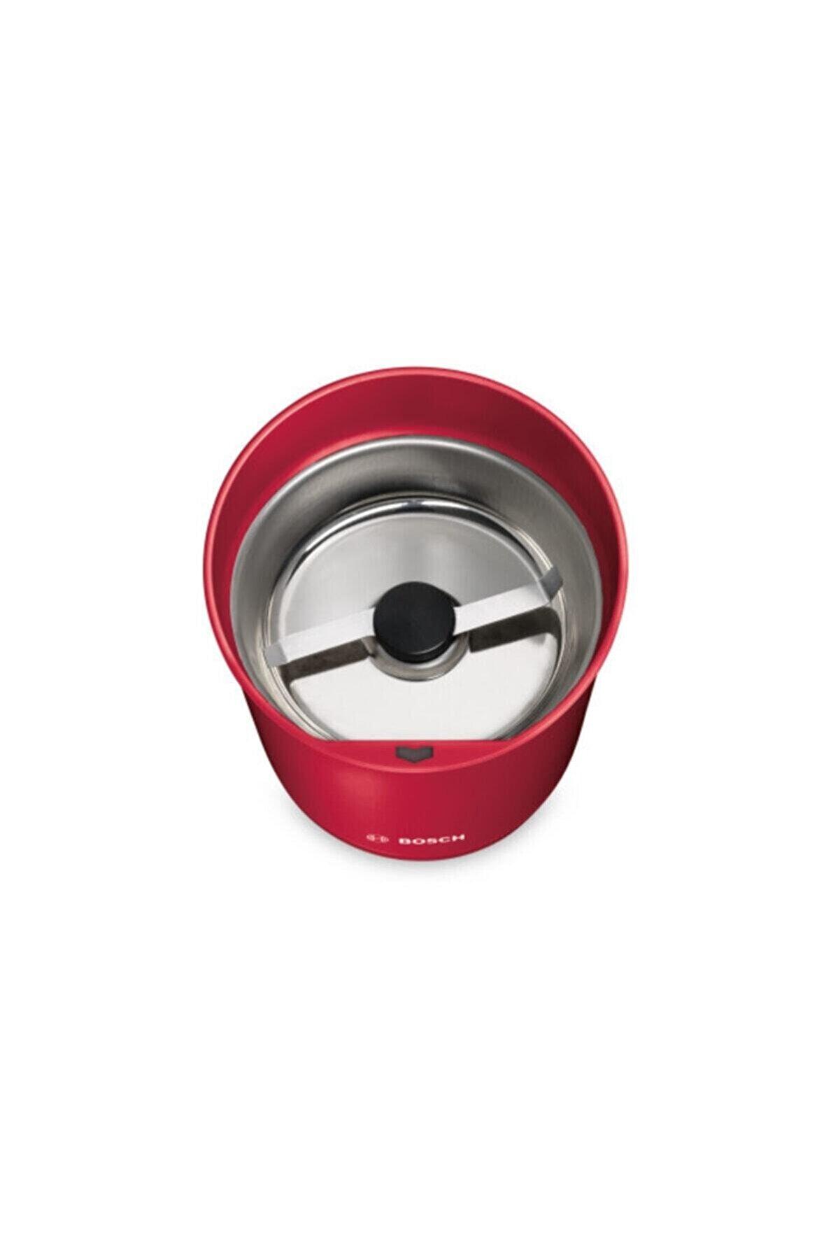 Bosch Tsm6a014r Kahve Değirmeni