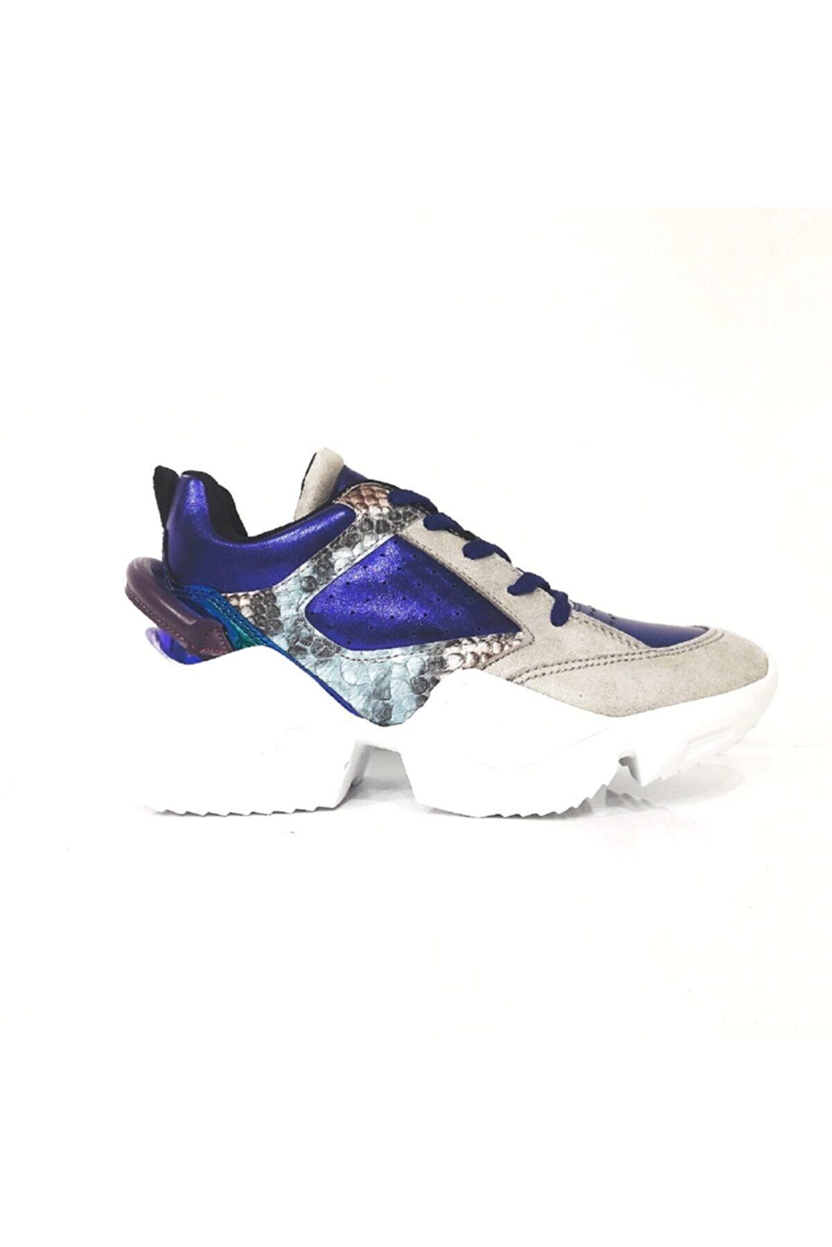 Divum Sax Spor Ayakkabı
