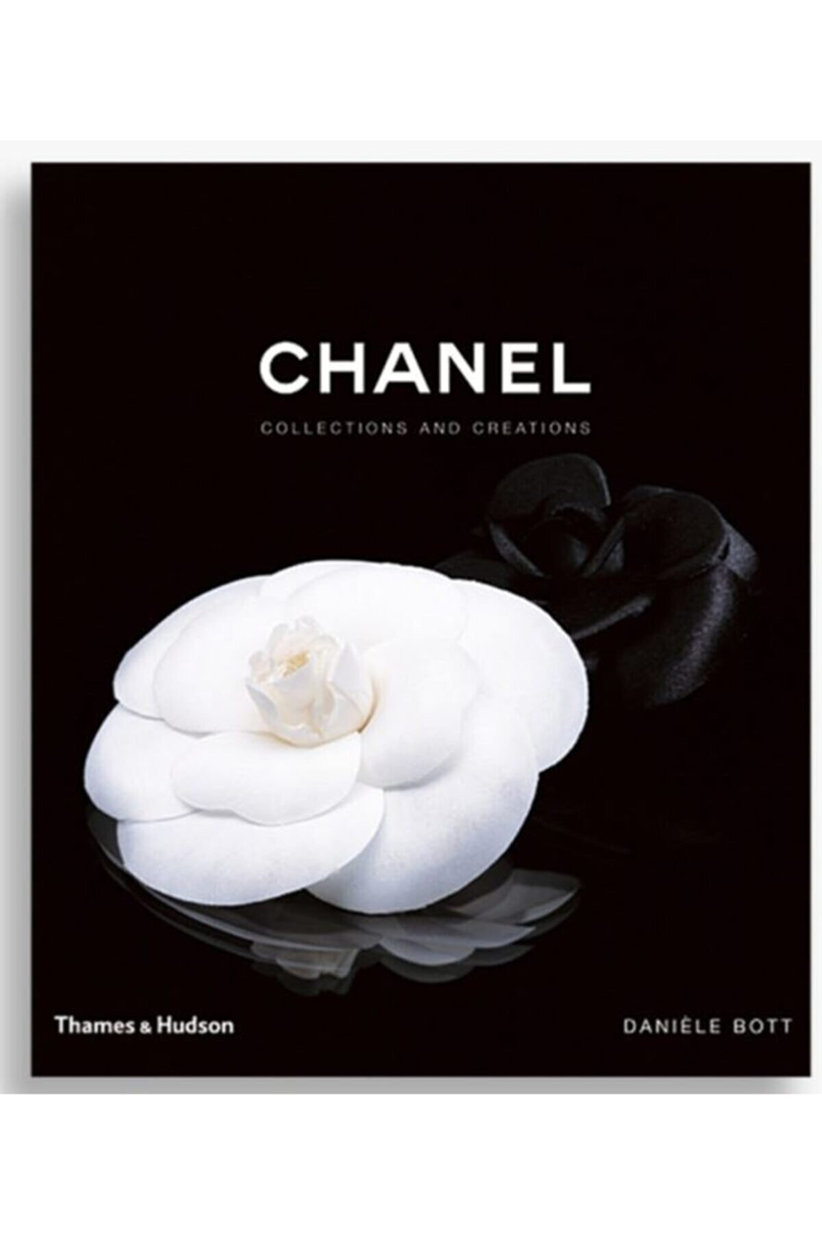 Thames & Hudson Chanel Collections and Creations
