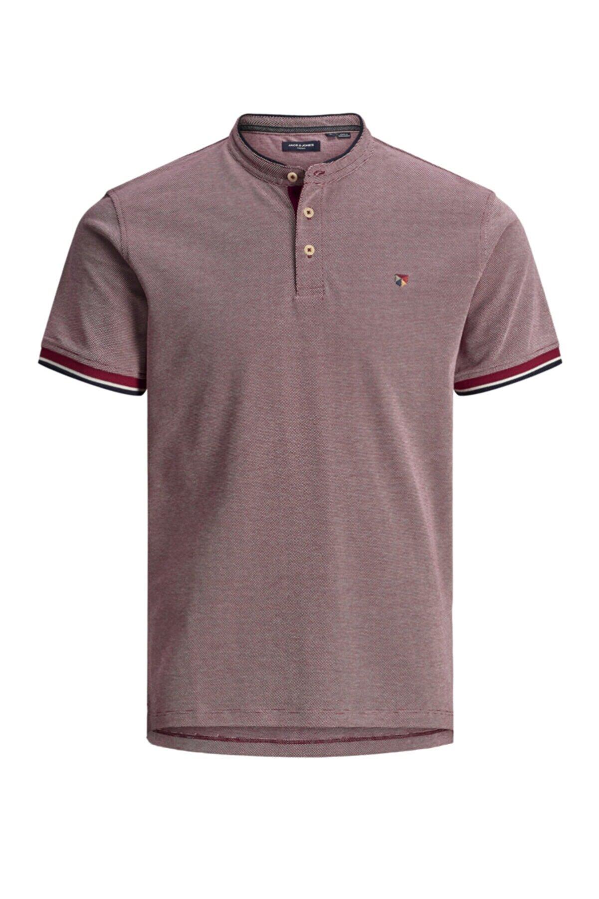 Jack & Jones Polo T-shirt 12171658 Jprwın
