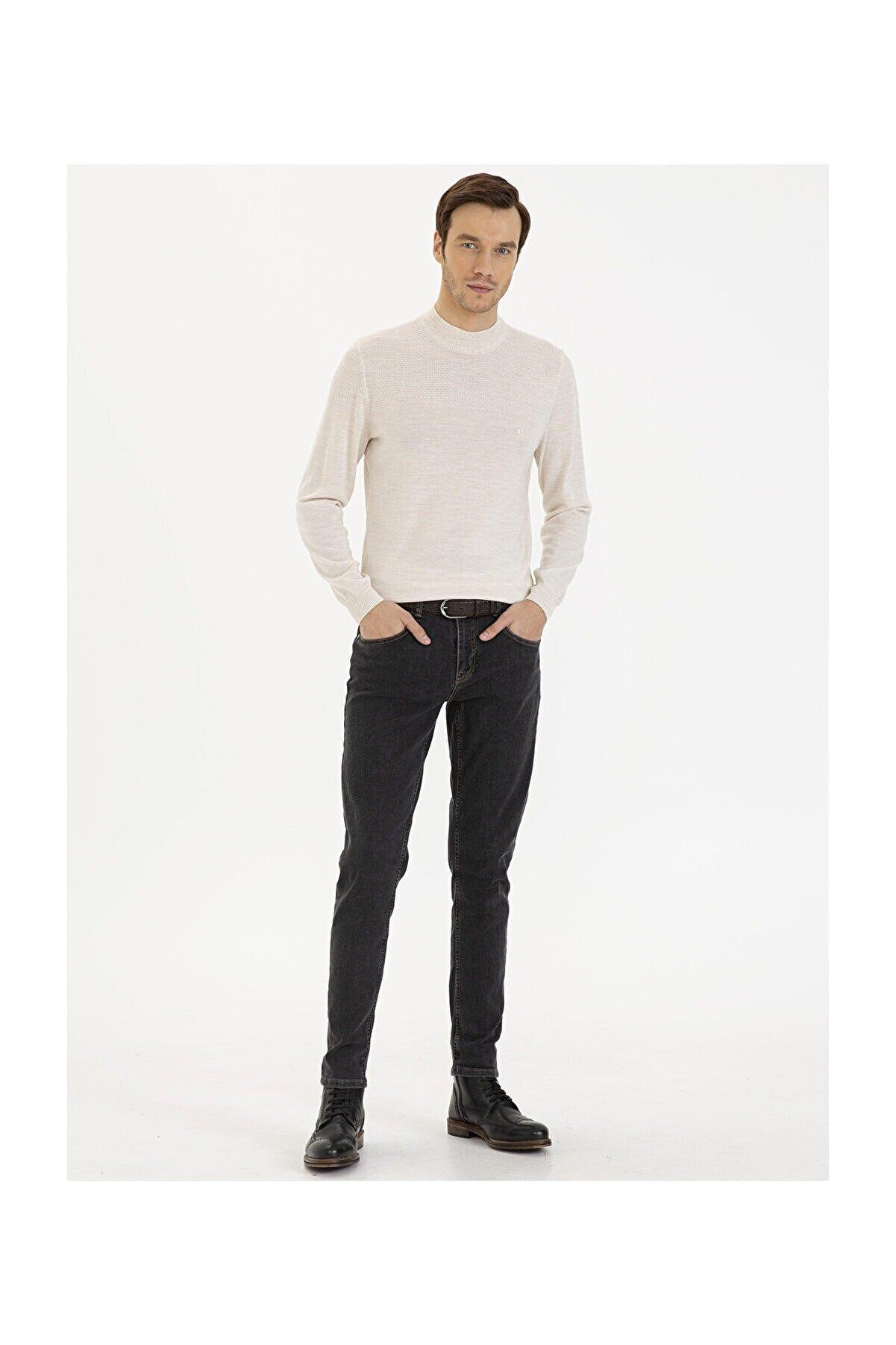 Cacharel Erkek Jeans G051SZ080.000.1217918