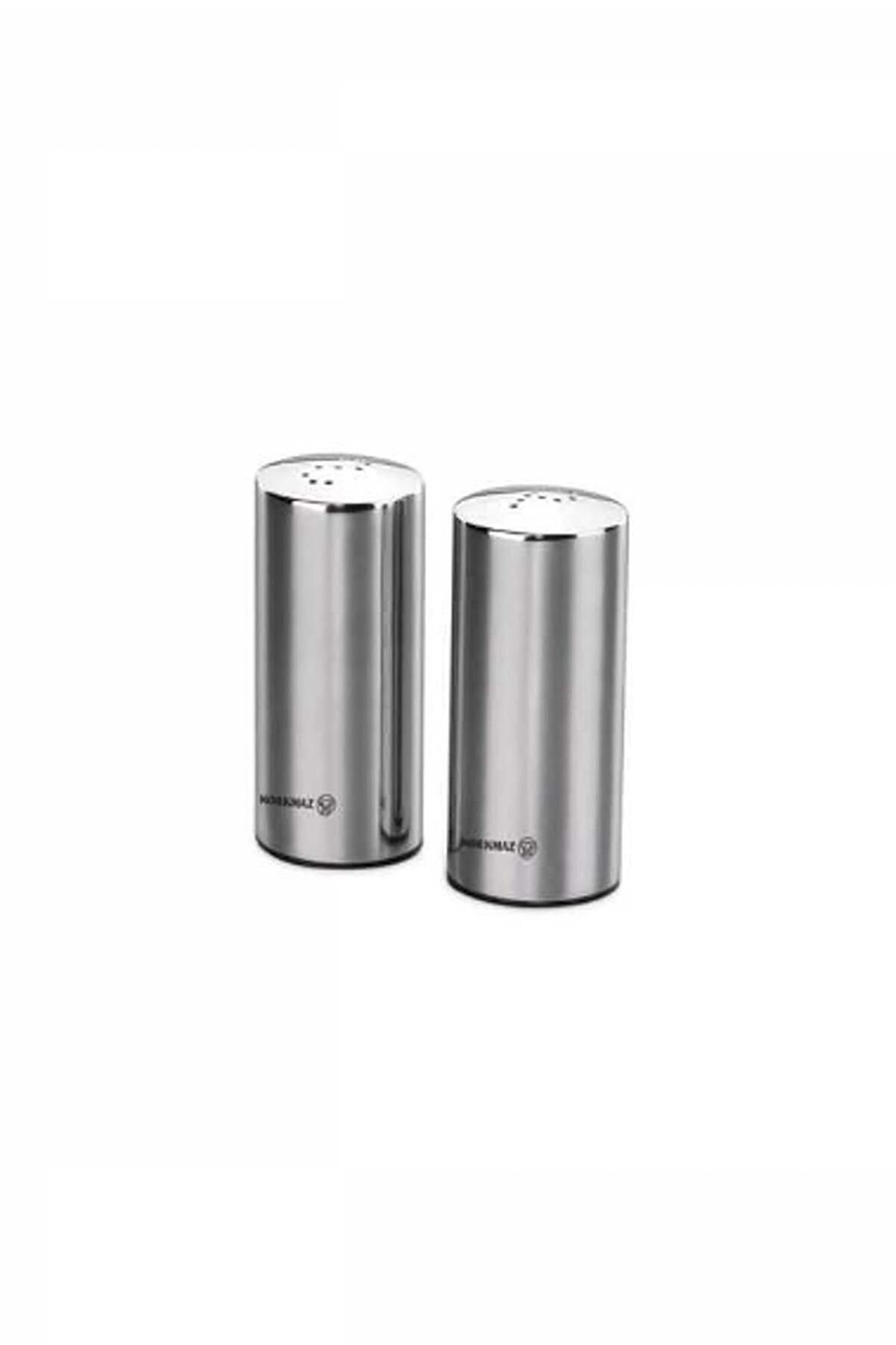 KORKMAZ A602 Duo Tuzluk Biberlik Seti