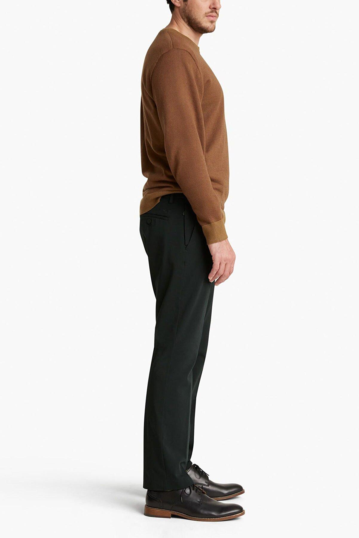 Dockers Erkek Smart 360 Flex City Tech Pantolon, Straight Fit 8686800000