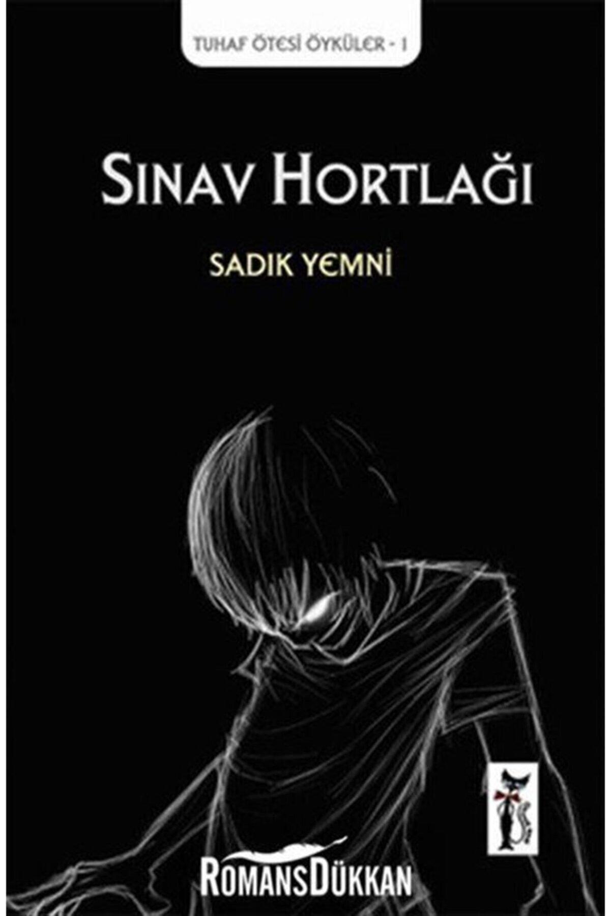 Çizmeli Kedi Yayınları Sınav Hortlağı
