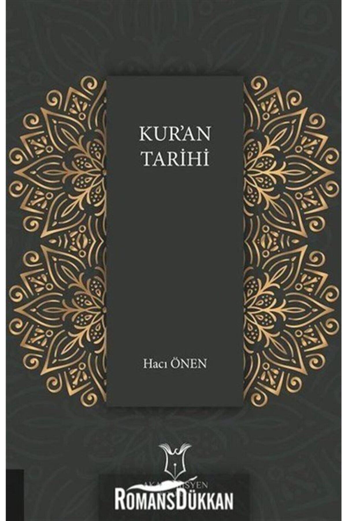 Akademisyen Kitabevi Kur'an Tarihi