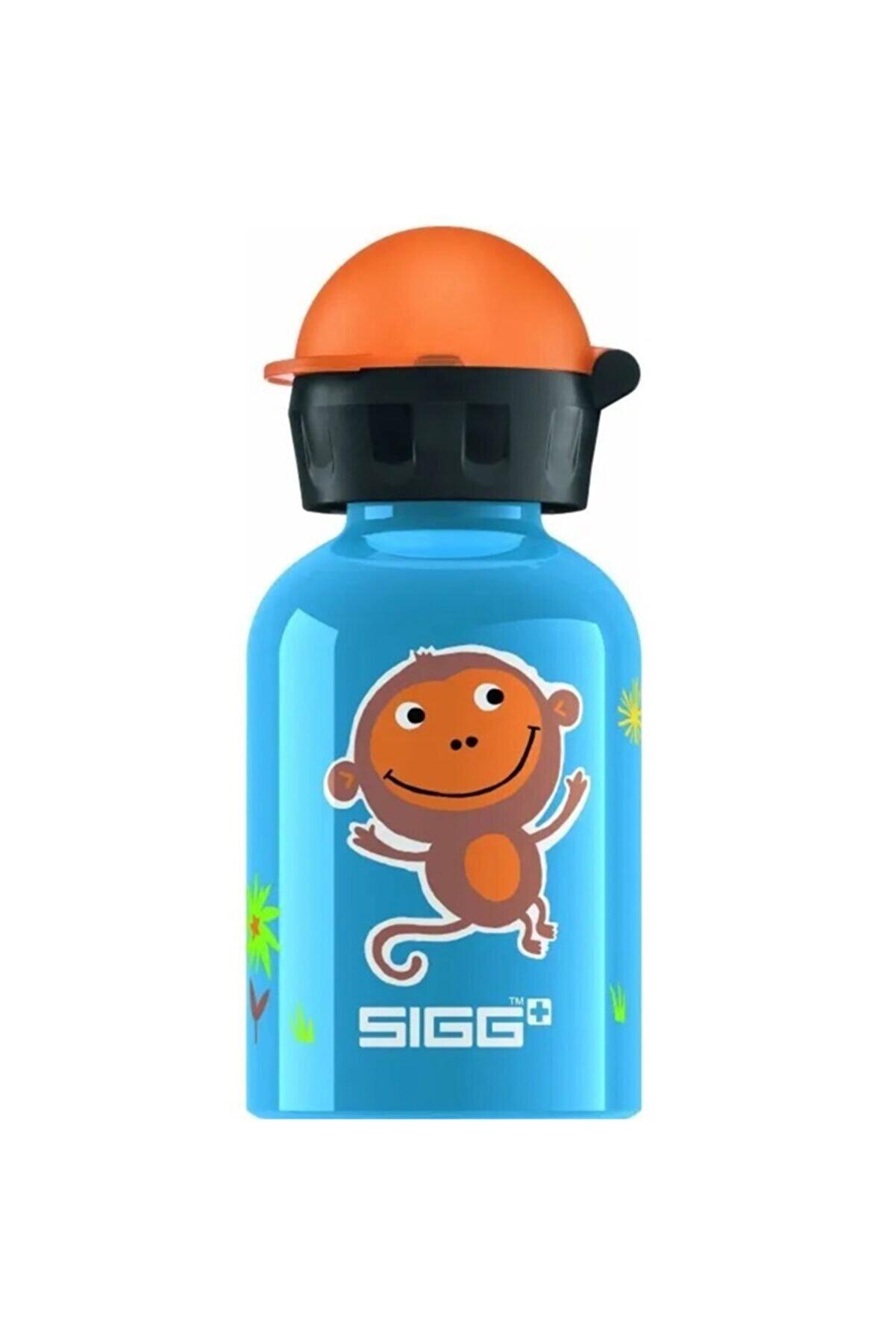 Sigg Jungle Monkey 0.3 Litre Matara
